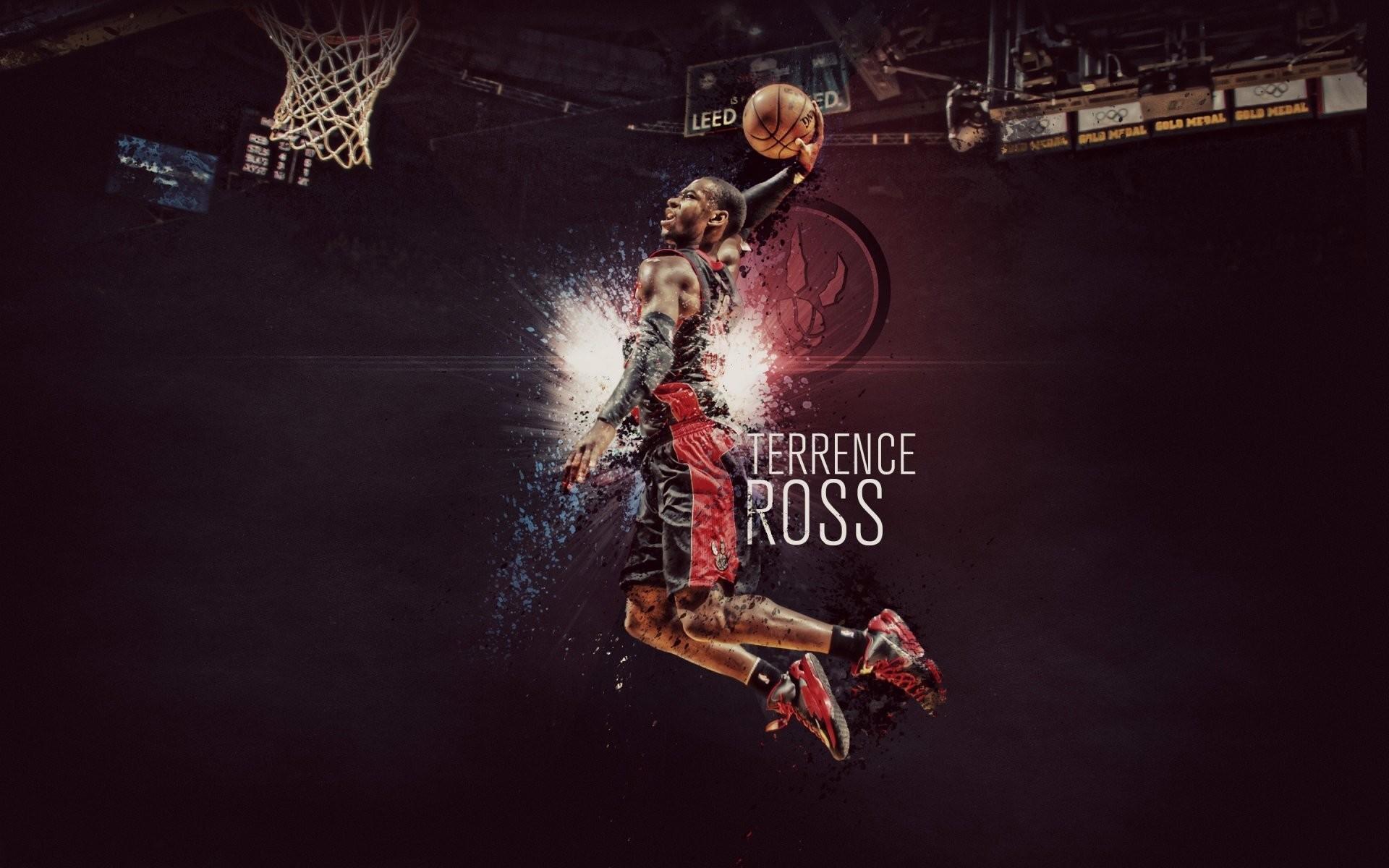 terrence ross terrence ross toronto raptors toronto raptors slam dunk hang  nba basketball