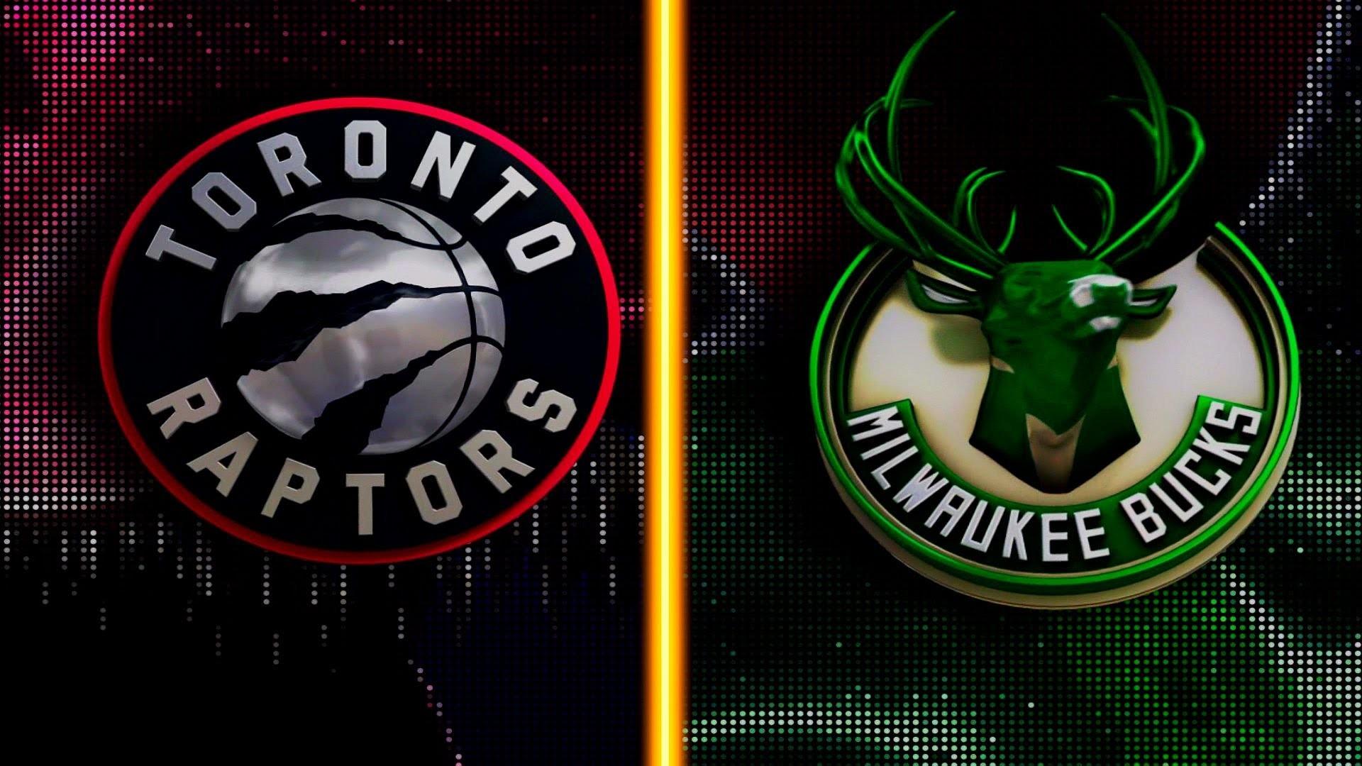 PS4: NBA 2K16 – Toronto Raptors vs. Milwaukee Bucks [1080p 60 FPS] – YouTube