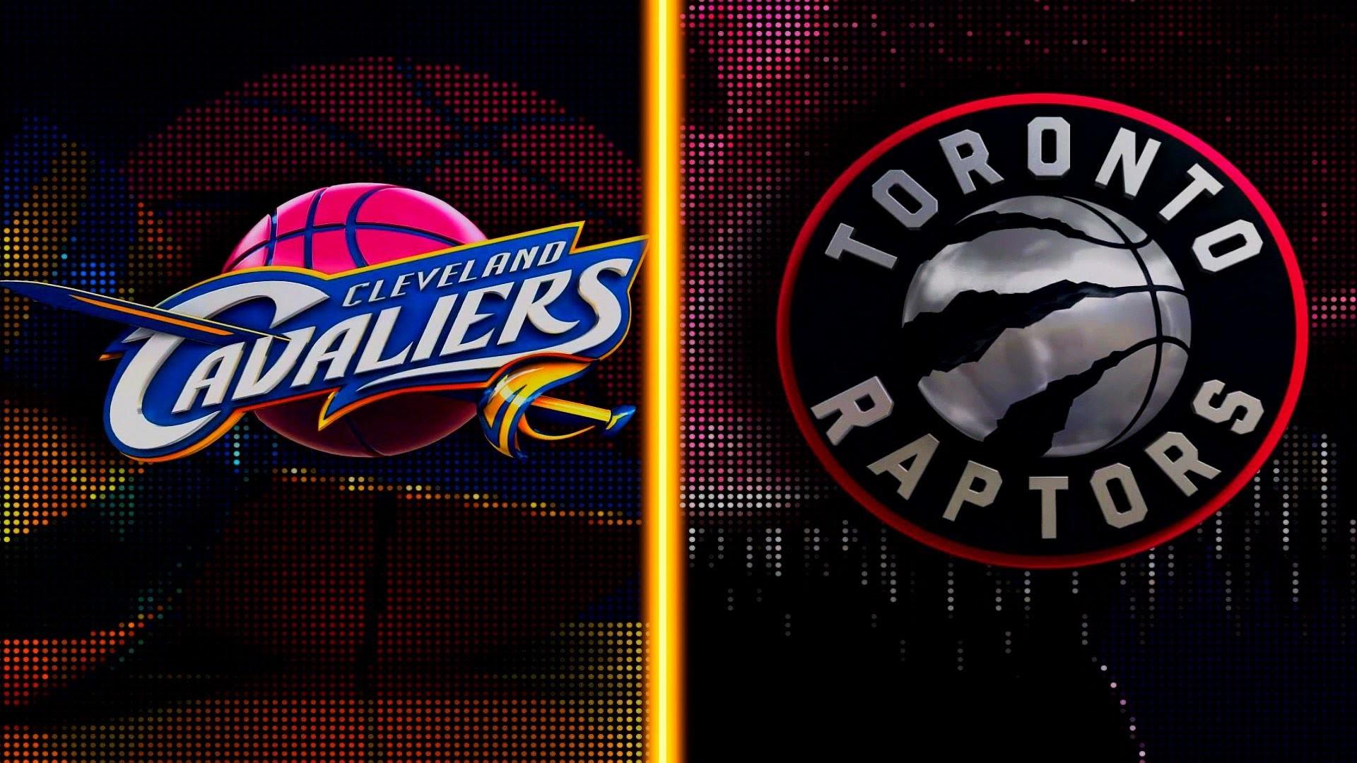 PS4: NBA 2K16 – Cleveland Cavaliers vs. Toronto Raptors [1080p 60 FPS] –  YouTube