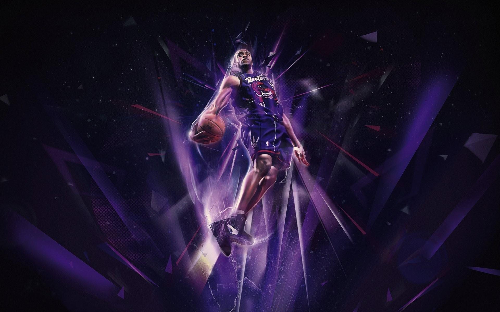 vince carter toronto raptors toronto raptors purple nba basketball hang ball