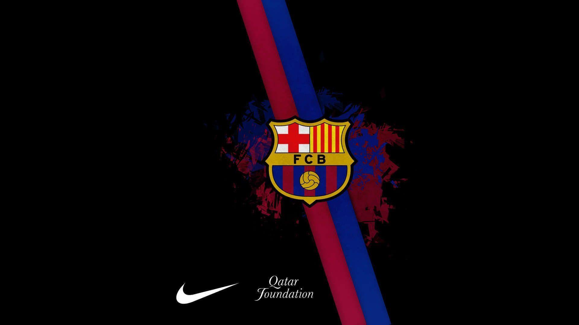 FC Barcelona Logo Wallpaper Download | HD Wallpapers, Backgrounds .