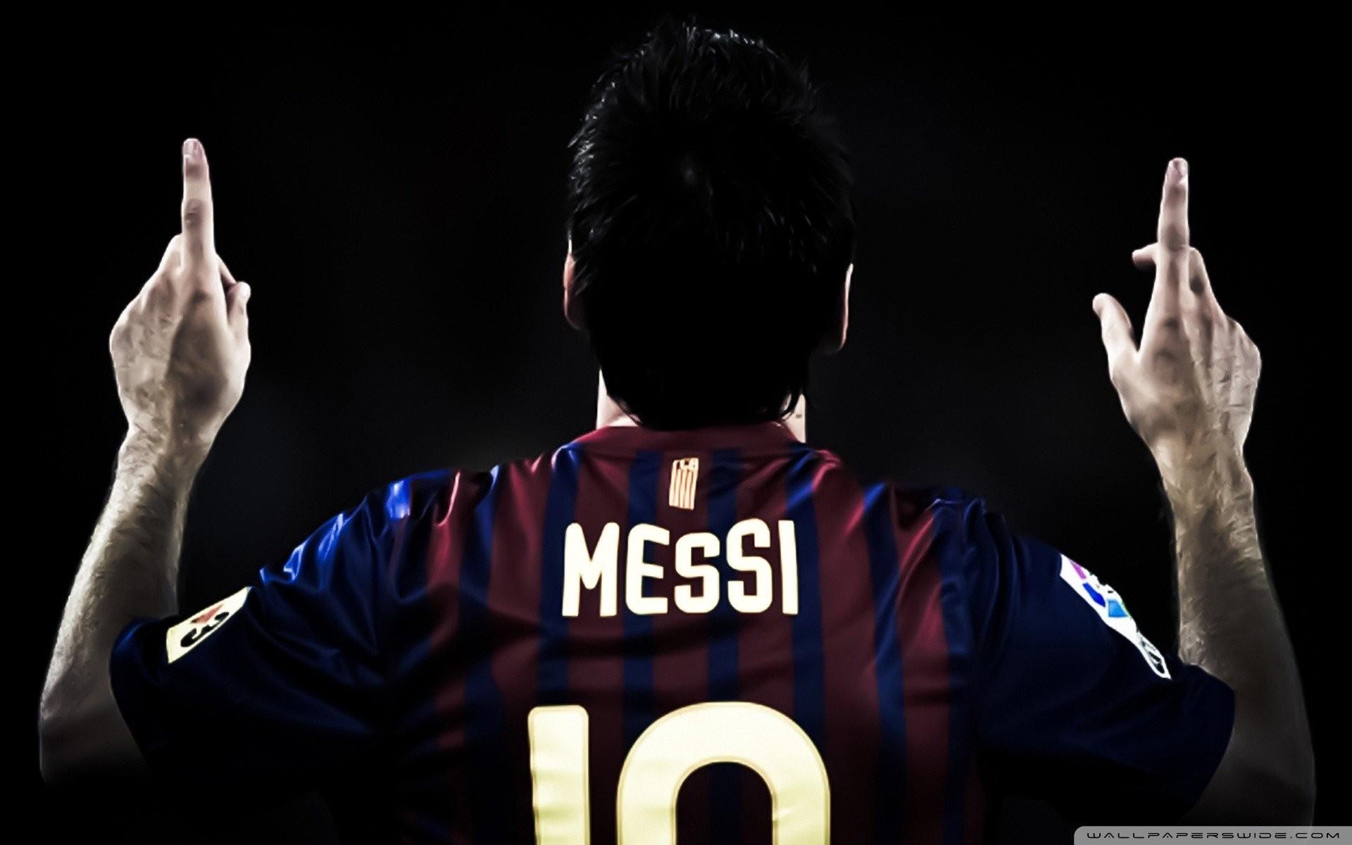 Lionel Messi Hd Check Wallpaper …