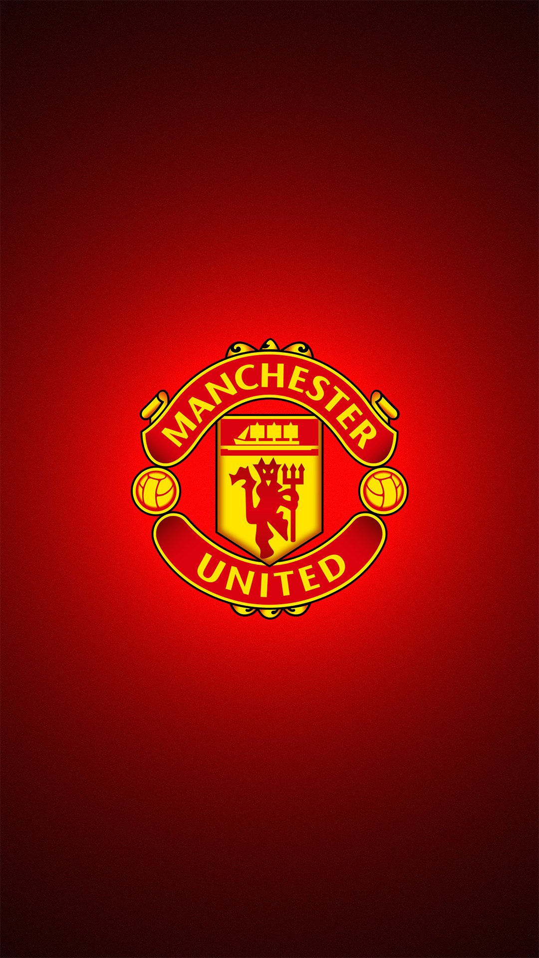 … FC Manchester United Wallpapers iPhone 6S by lirking20