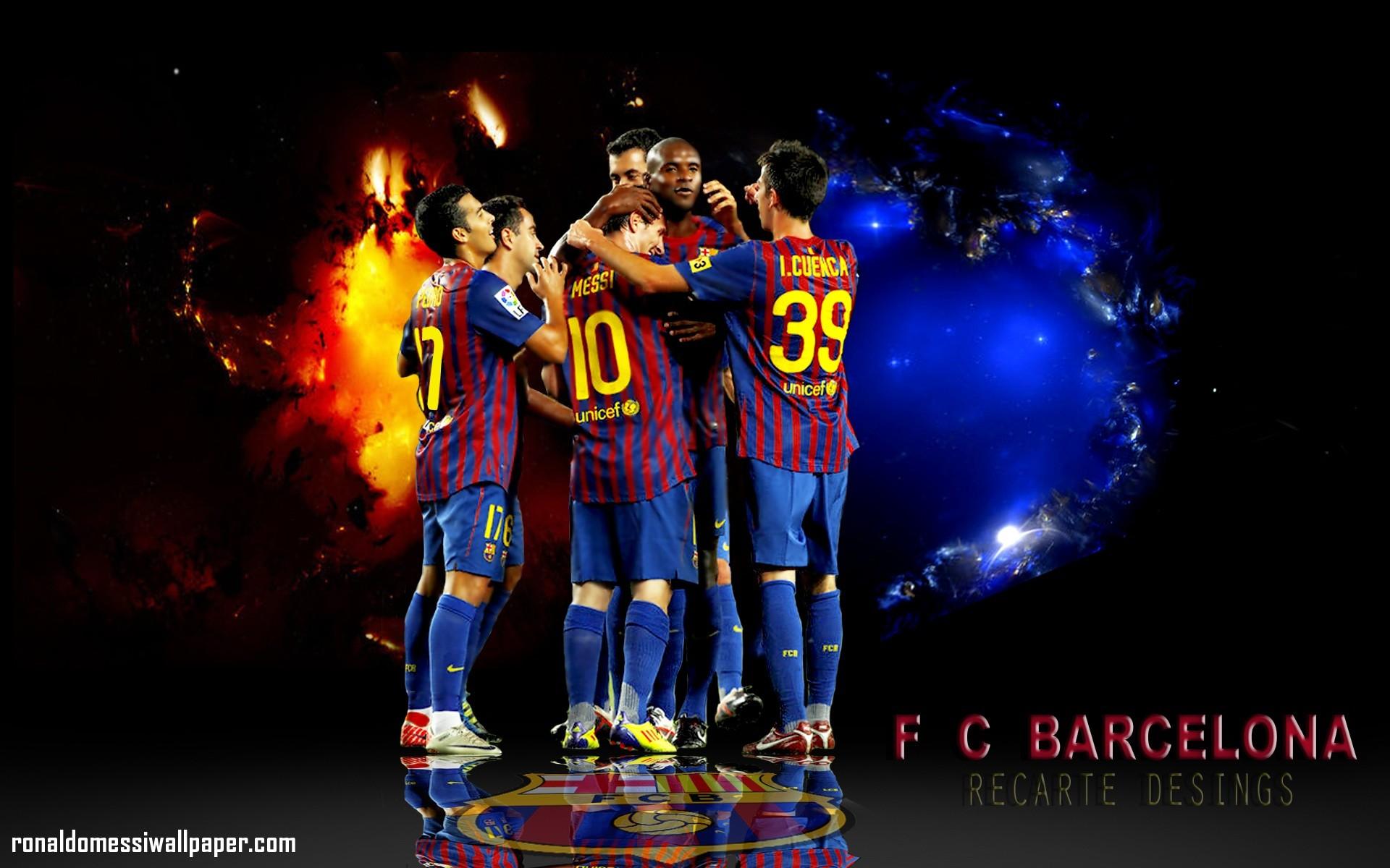 Barcelona Wallpaper 3d Wallpaper Hd