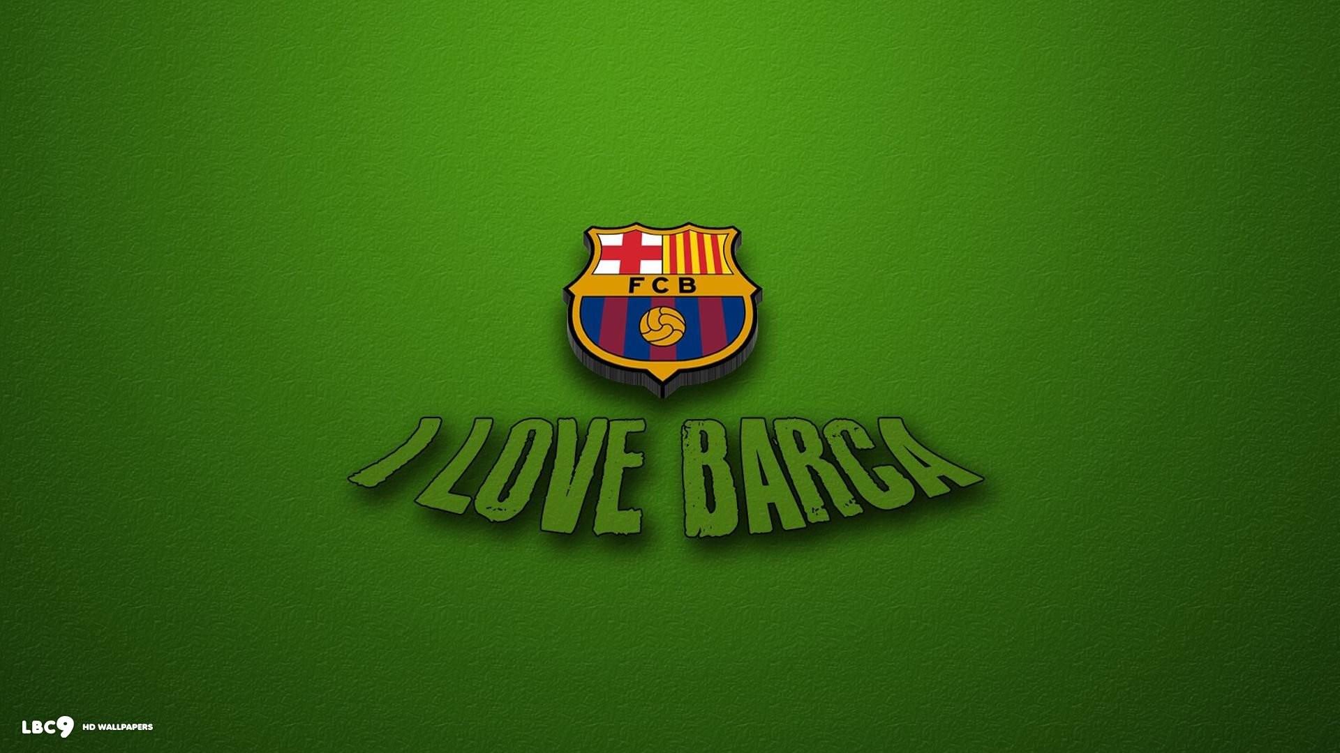 Barcelona HD 788448