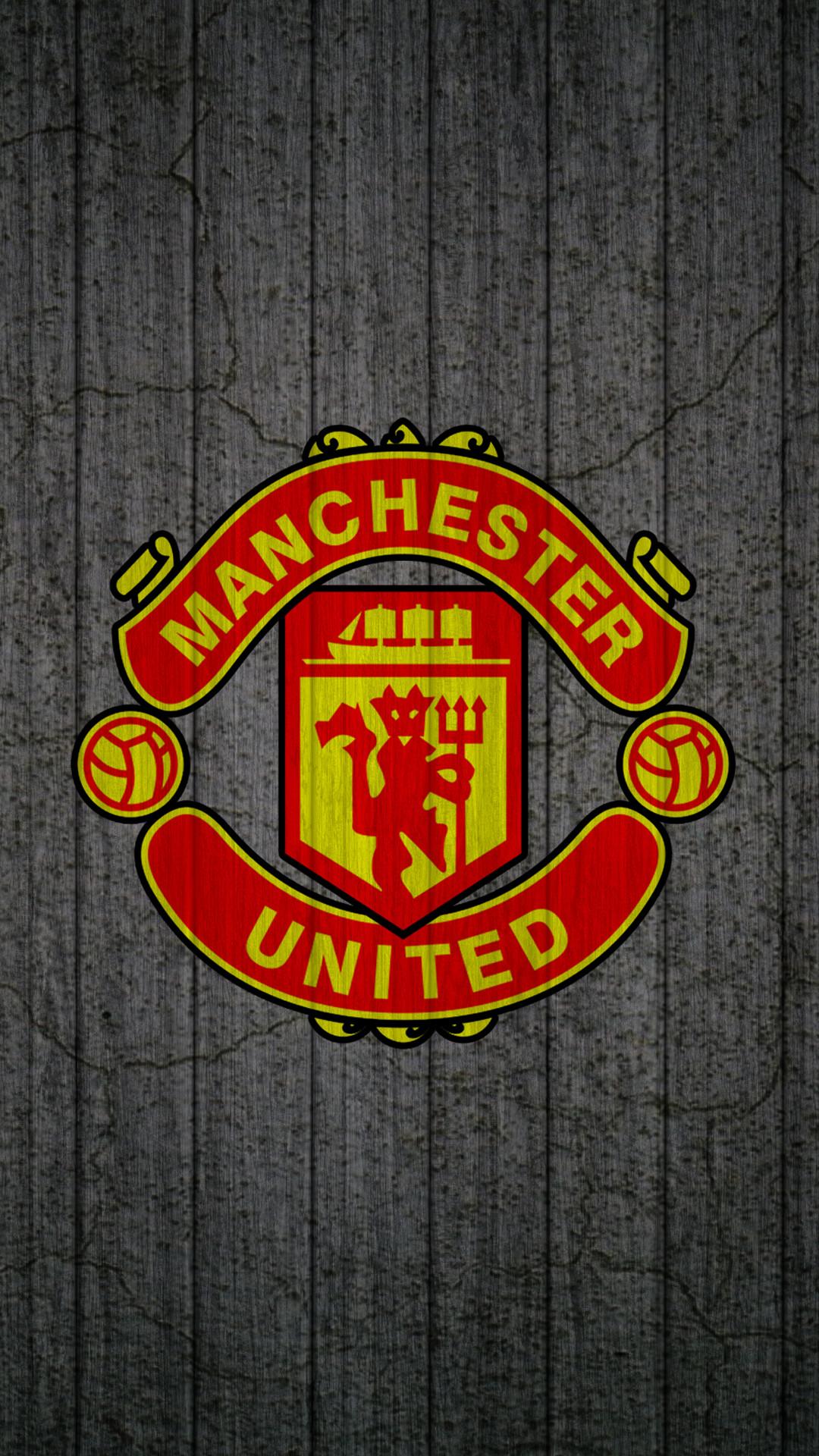 Apple iPhone 6 Plus HD Wallpaper – Manchester United Logo | HD Wallpaper  Download for Desktop