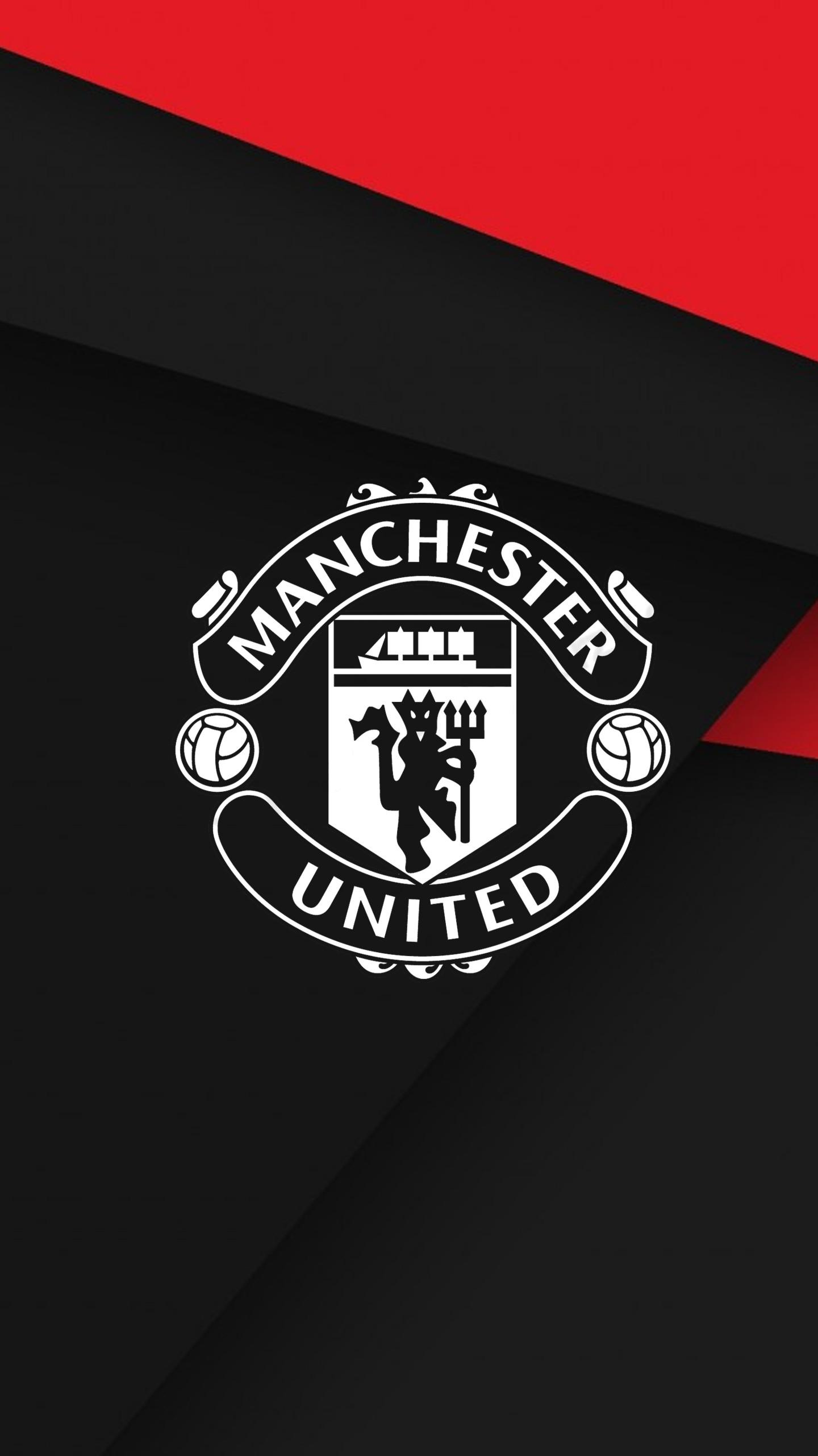 … Manchester United Phone Wallpaper | HD Football Wallpaper