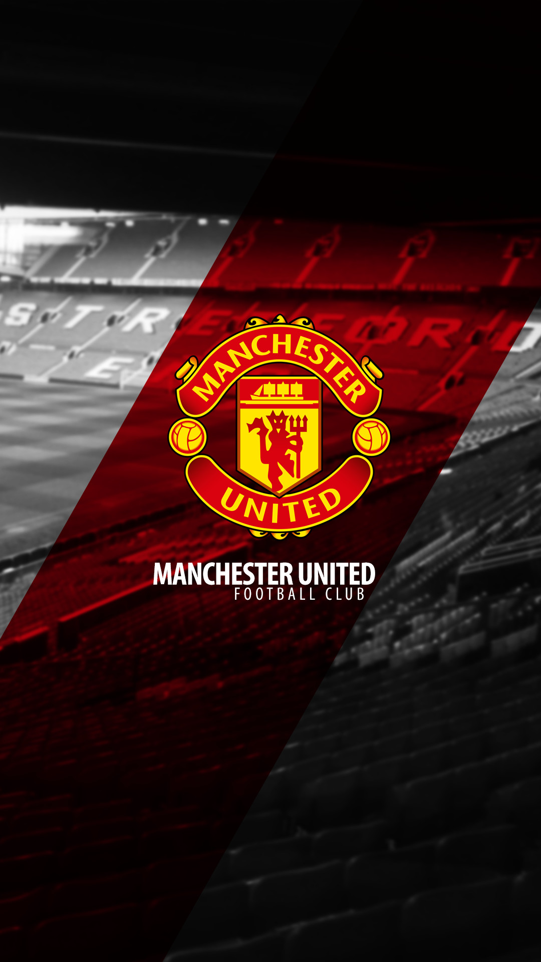 <b>Manchester United iPhone Wallpaper</b> – WallpaperSafari