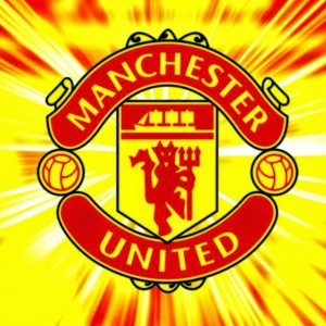 Manchester United iPhone