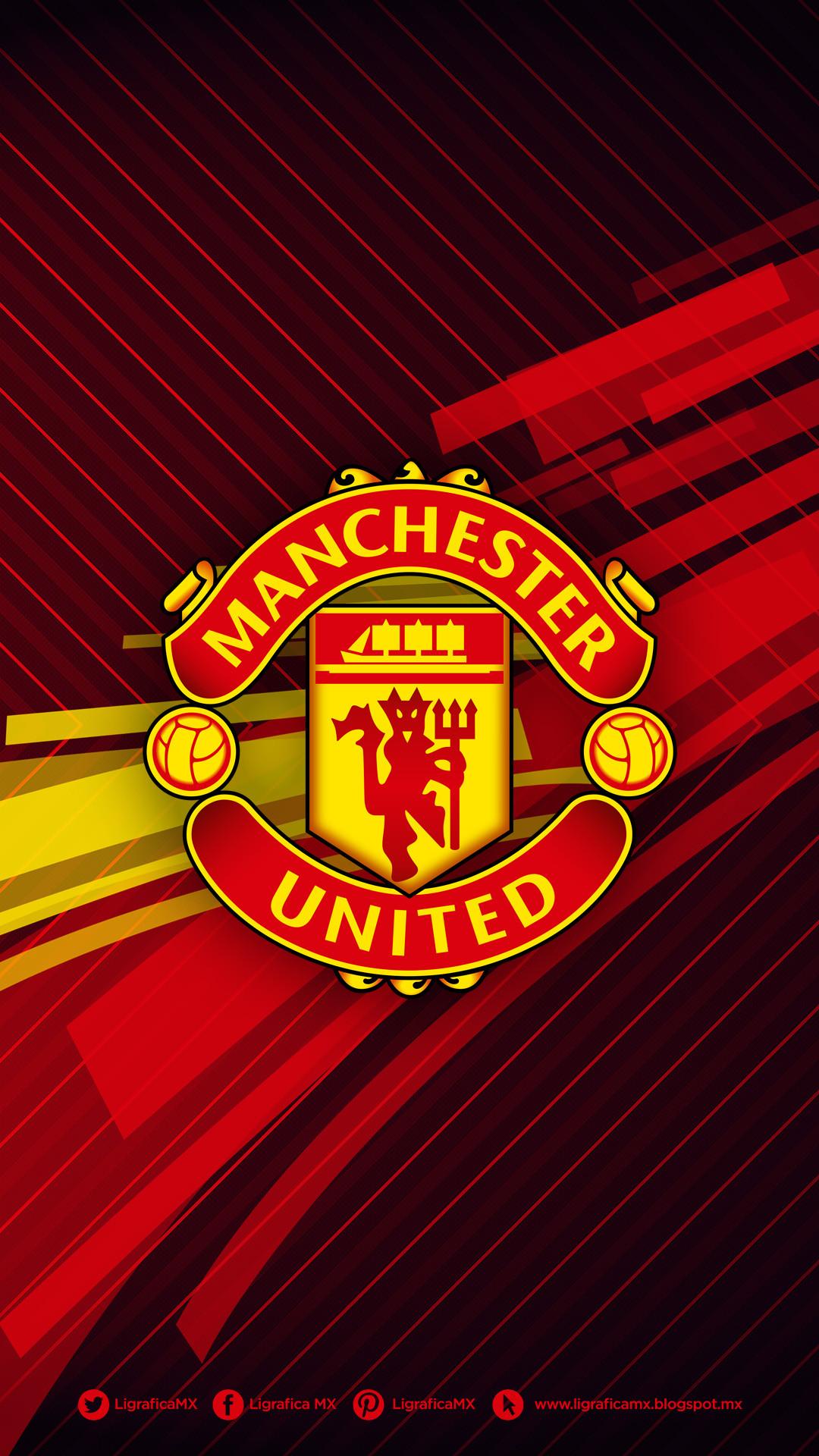 #MANU • LigraficaMX 160214CTG(1). Nike LogoMan UnitedPremier …