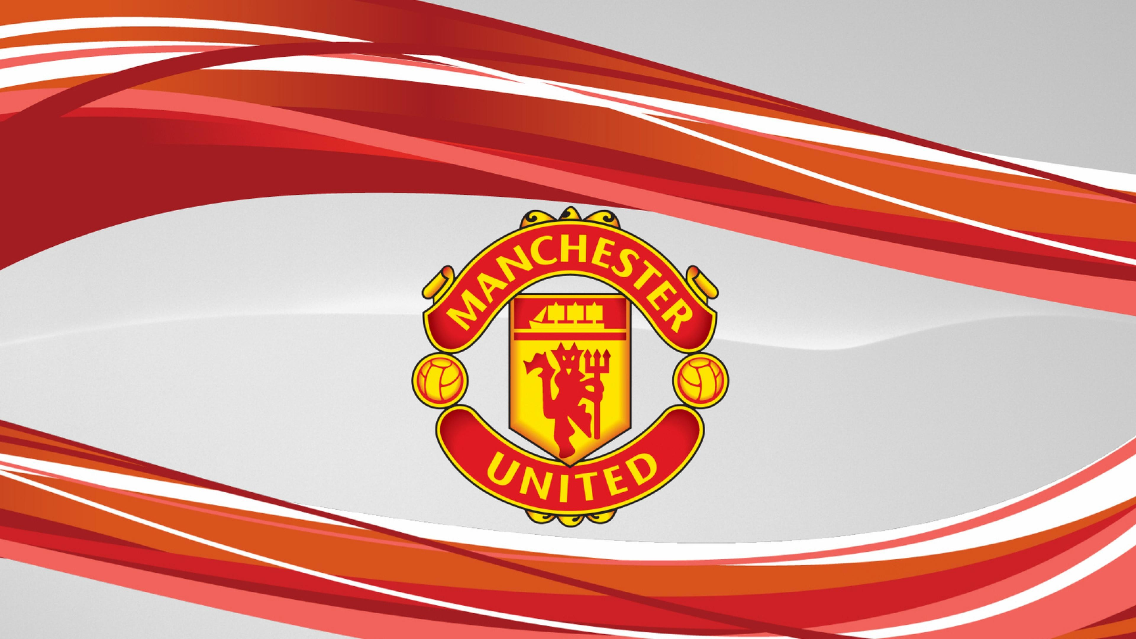 Manchester United 4K Wallpapers, Download Free HD Wallpapers