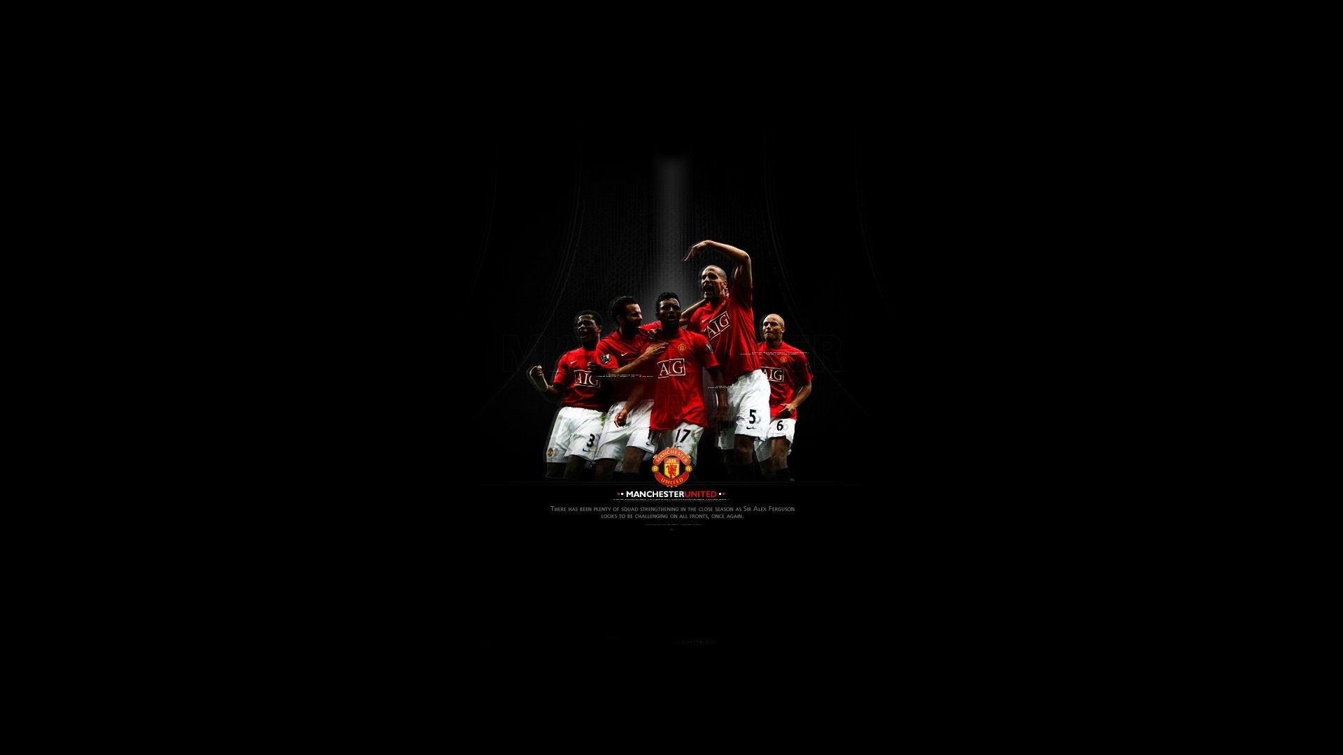 Manchester United 933388
