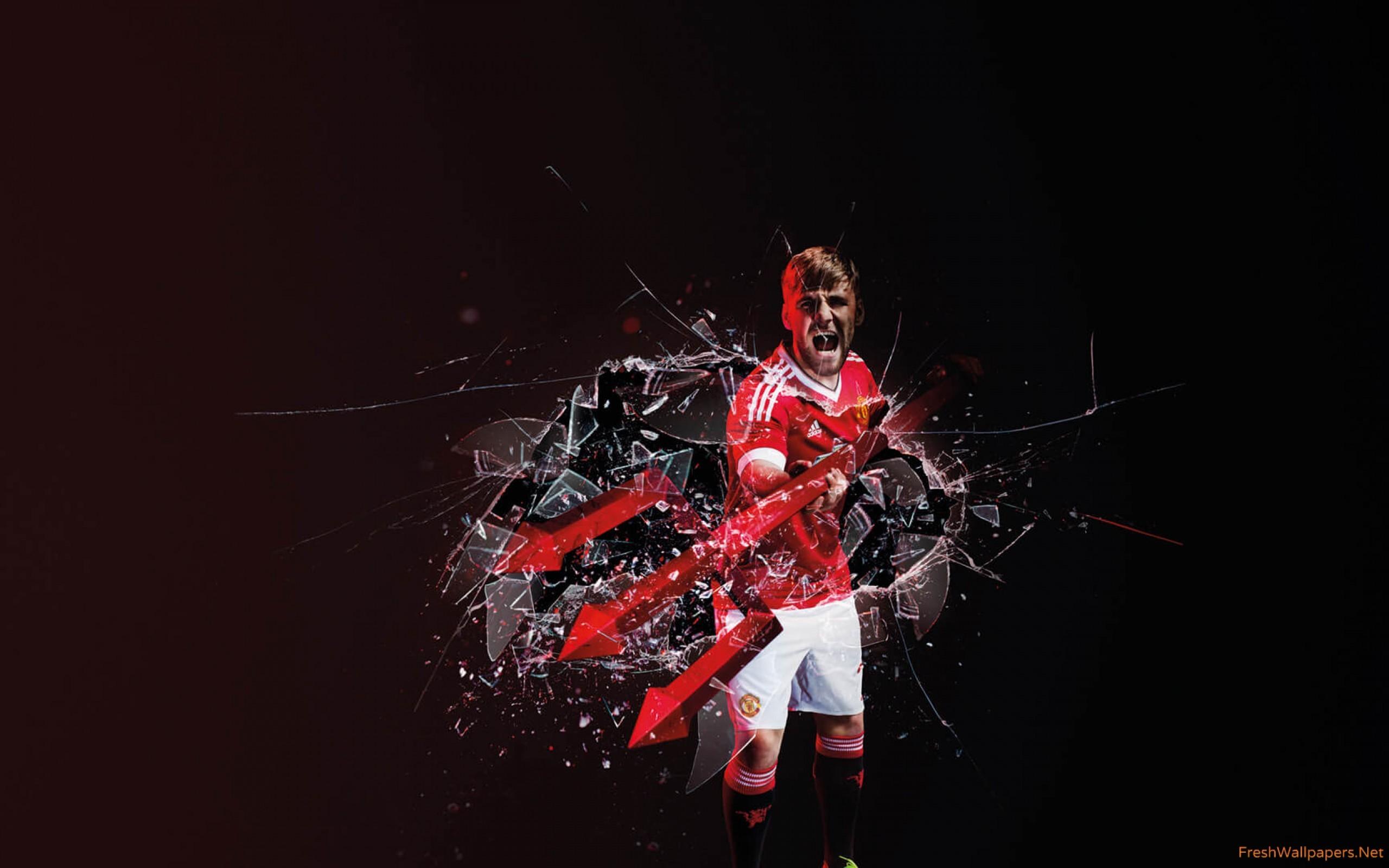 <b>Wallpapers</b> Logo <b>Manchester United</