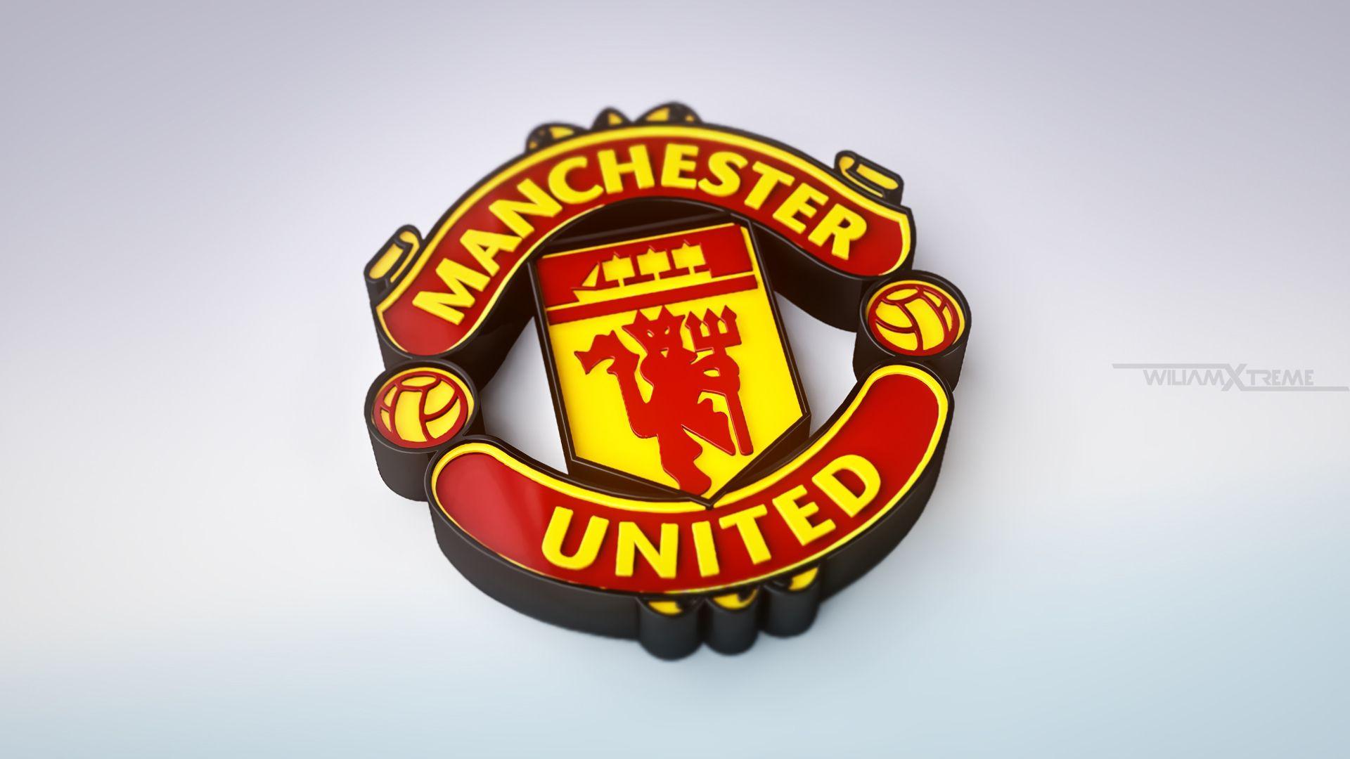 … Manchester United Logo Wallpaper Manchester United Logo Wallpapers Hd  2016 – Wallpaper …
