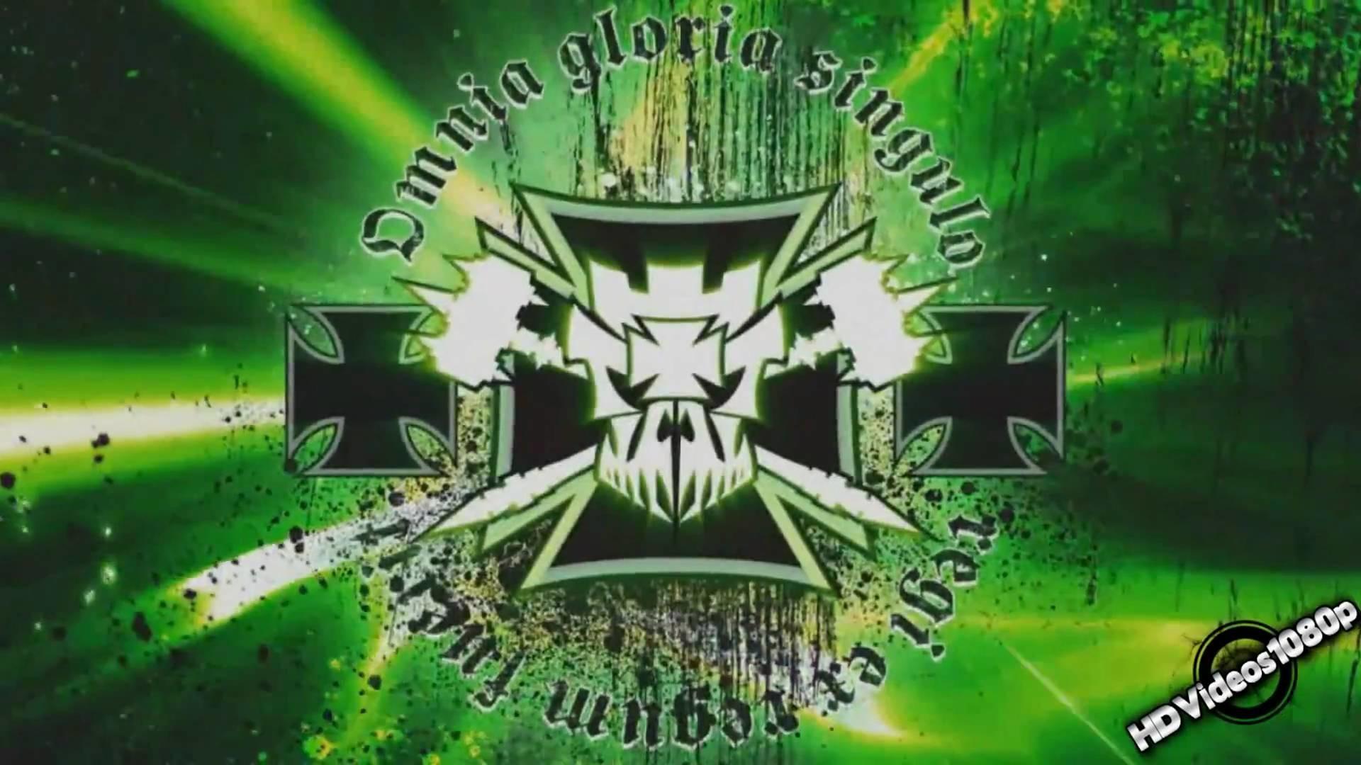 WWE Triple H Titantron 2011 (1080p) (HD)