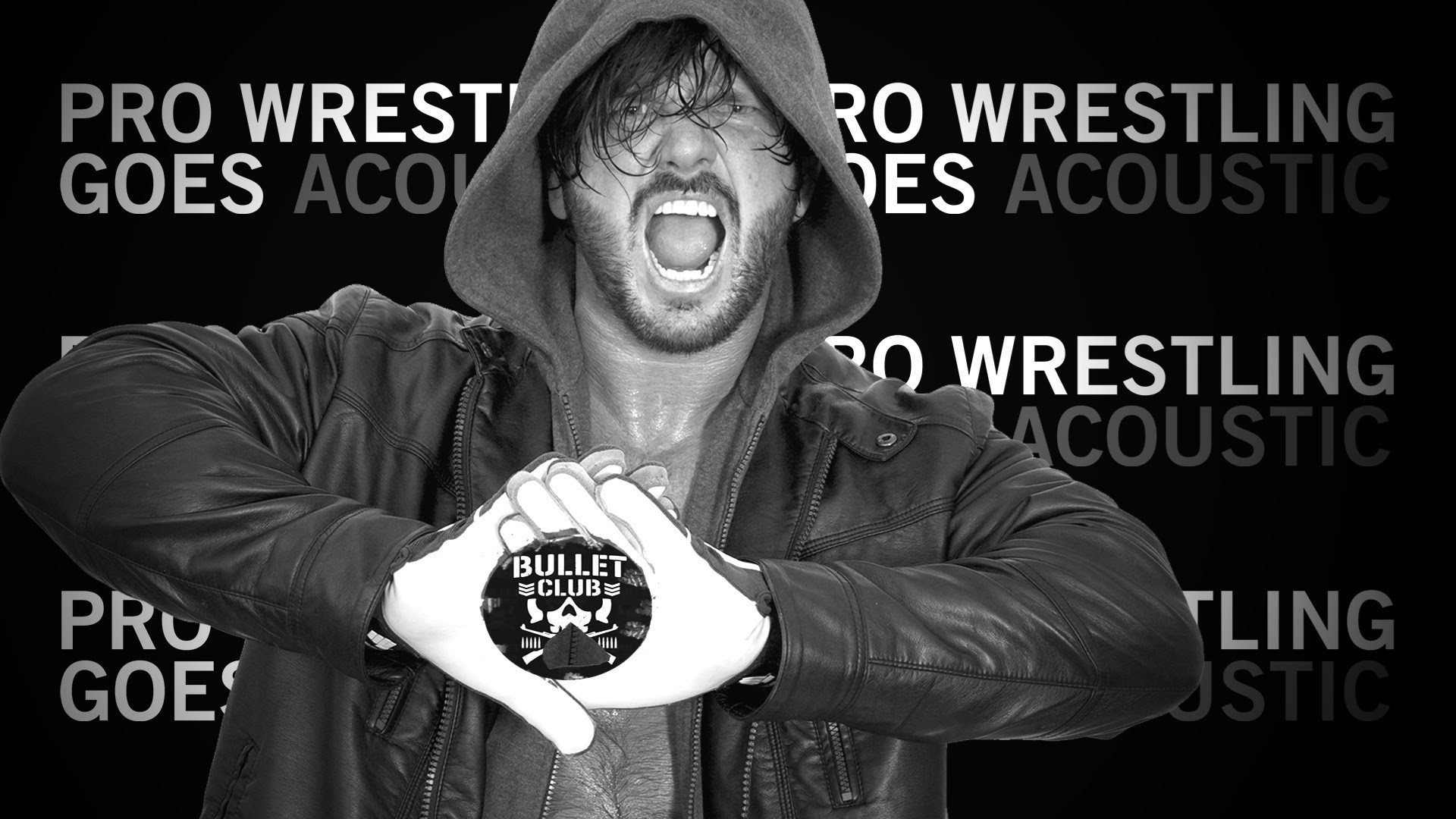 Bullet Club Theme Song (NJPW Acoustic Cover) – Pro Wrestling Goes Acoustic  – YouTube