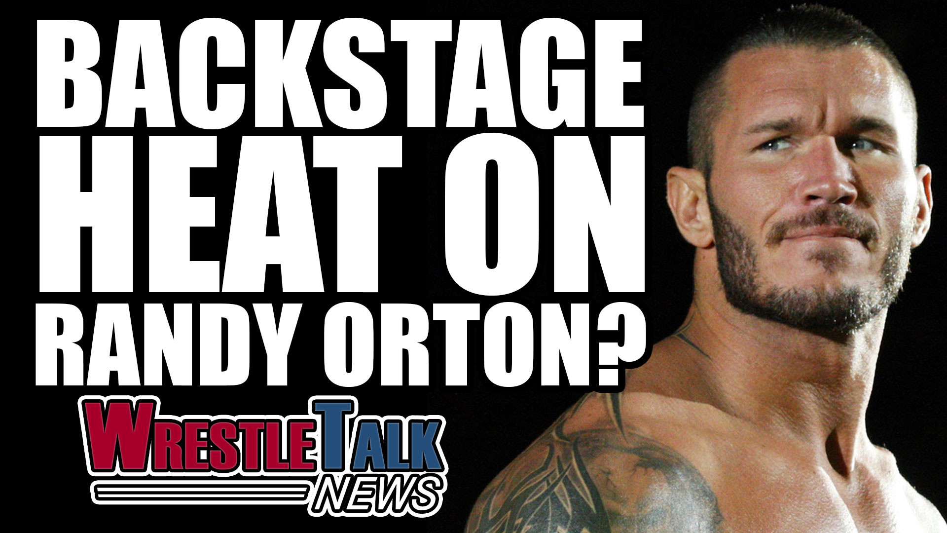 Finn Balor teases Bullet Club in WWE, backstage heat on Randy Orton? –  WrestleTalk News