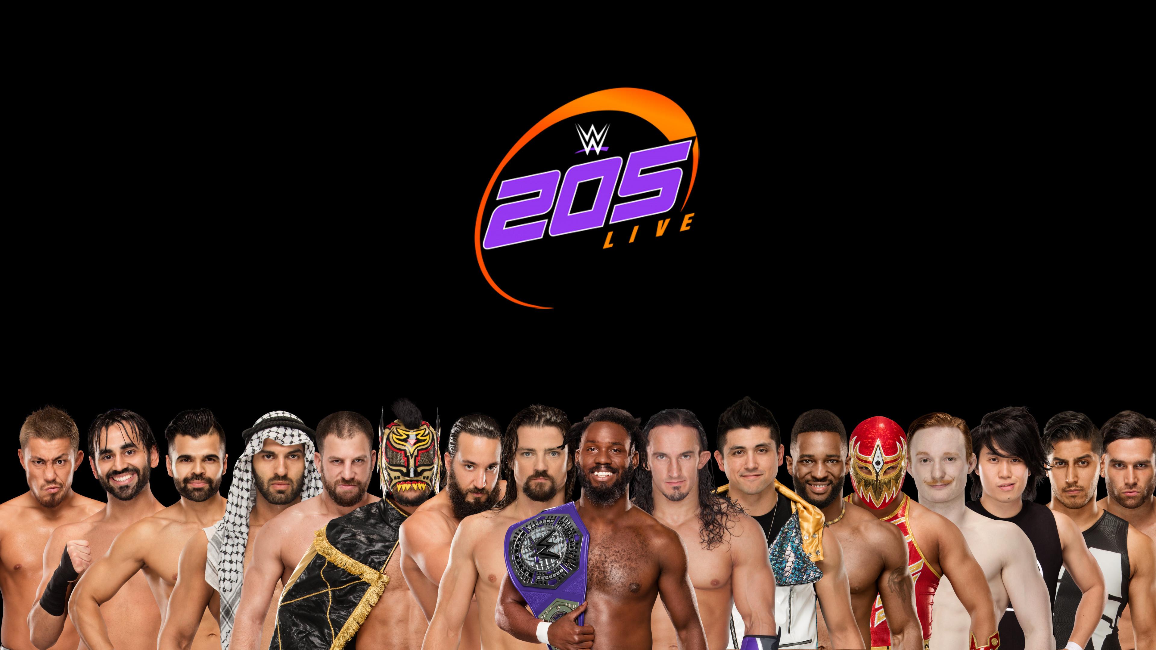 Album of Wallpapers Rendered from Renders from WWE.com Superstar Renders.