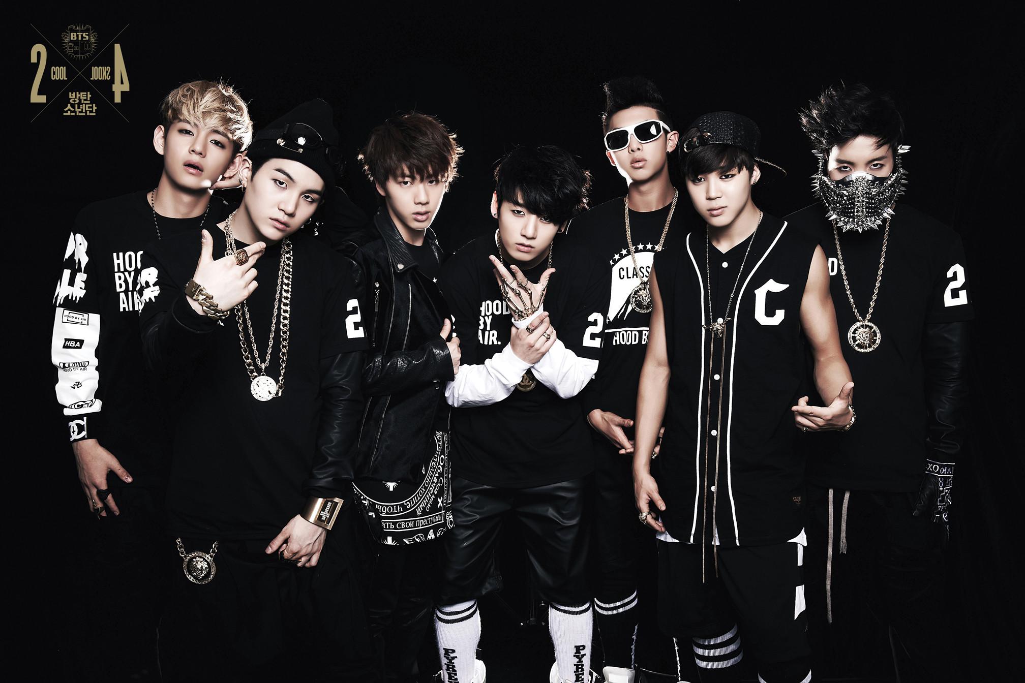 KPOP HD Wallpaper BTS Bangtan Boys Korean Boys Group KPOP HD Wallpaper .