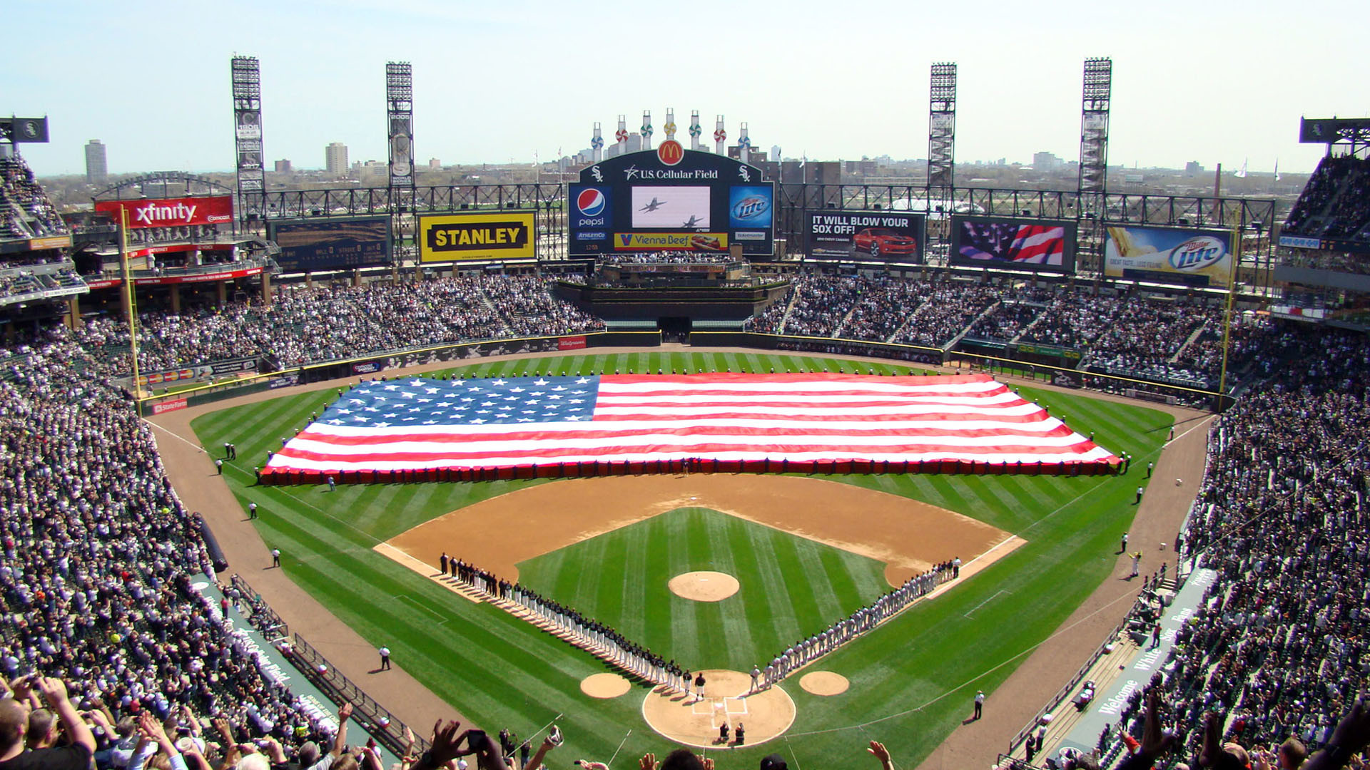 HD Chicago White Sox Wallpapers