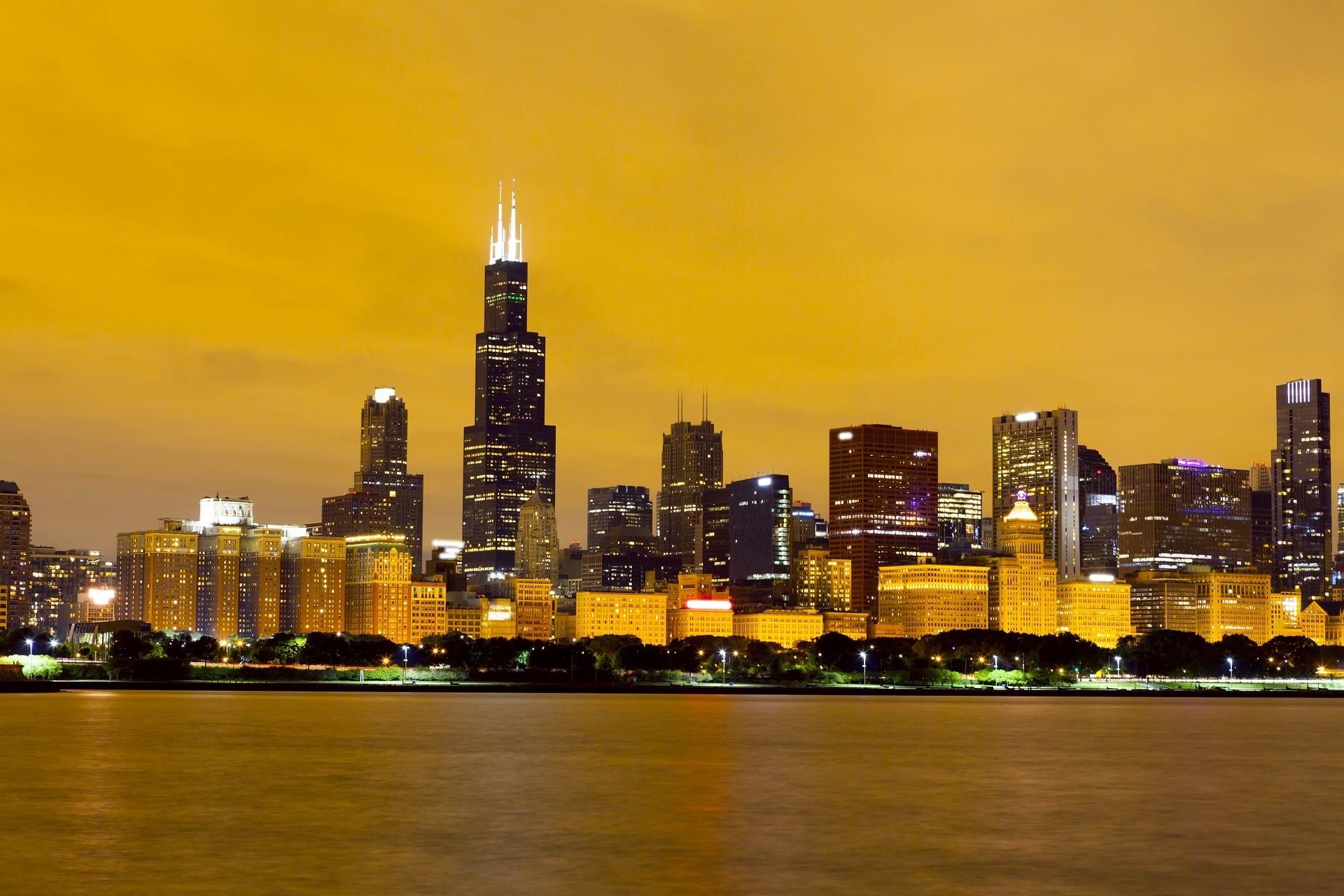 chicago – Full HD Wallpaper, Photo