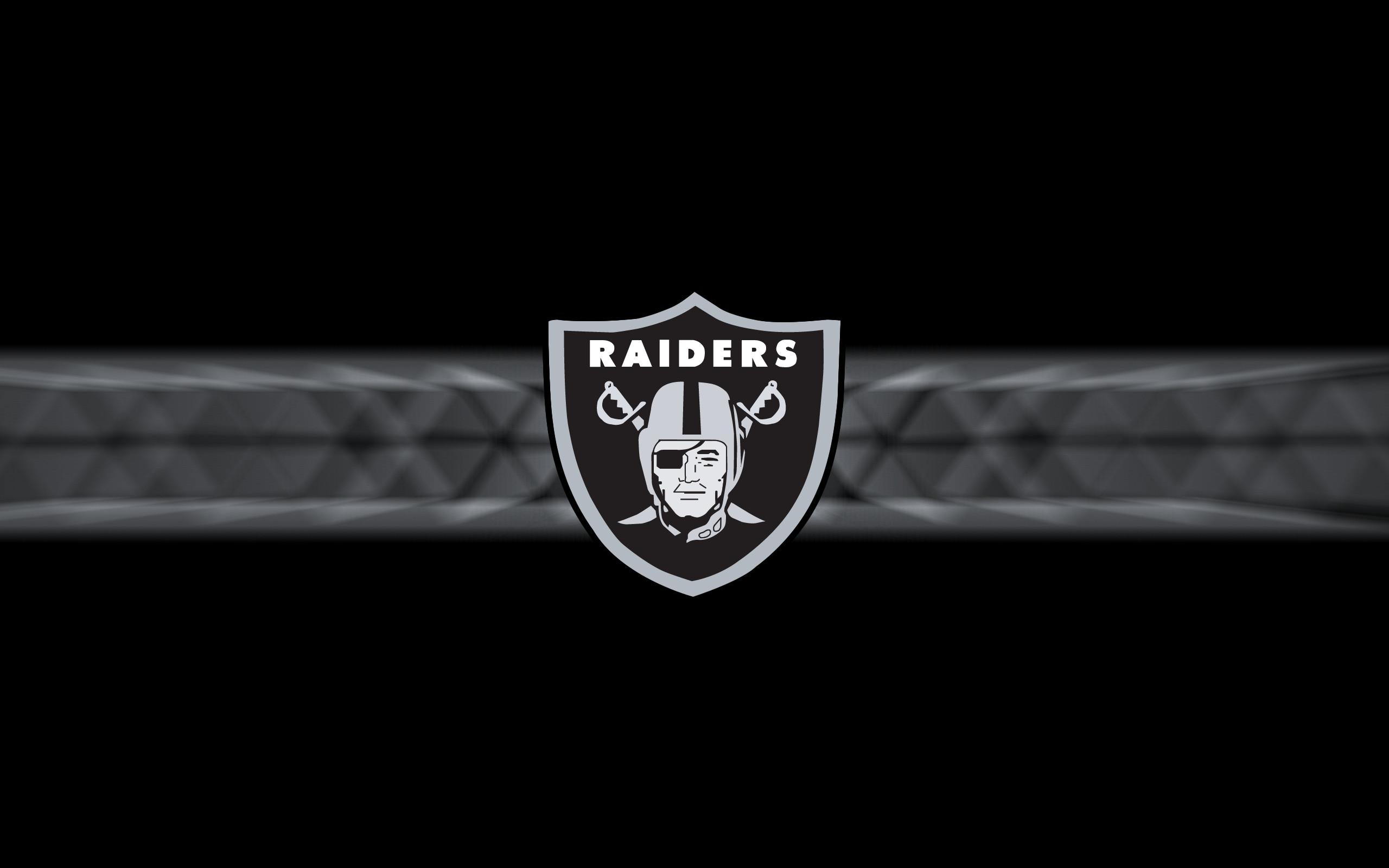 NFL Logo Team Oakland Raiders wallpaper HD. Free desktop .