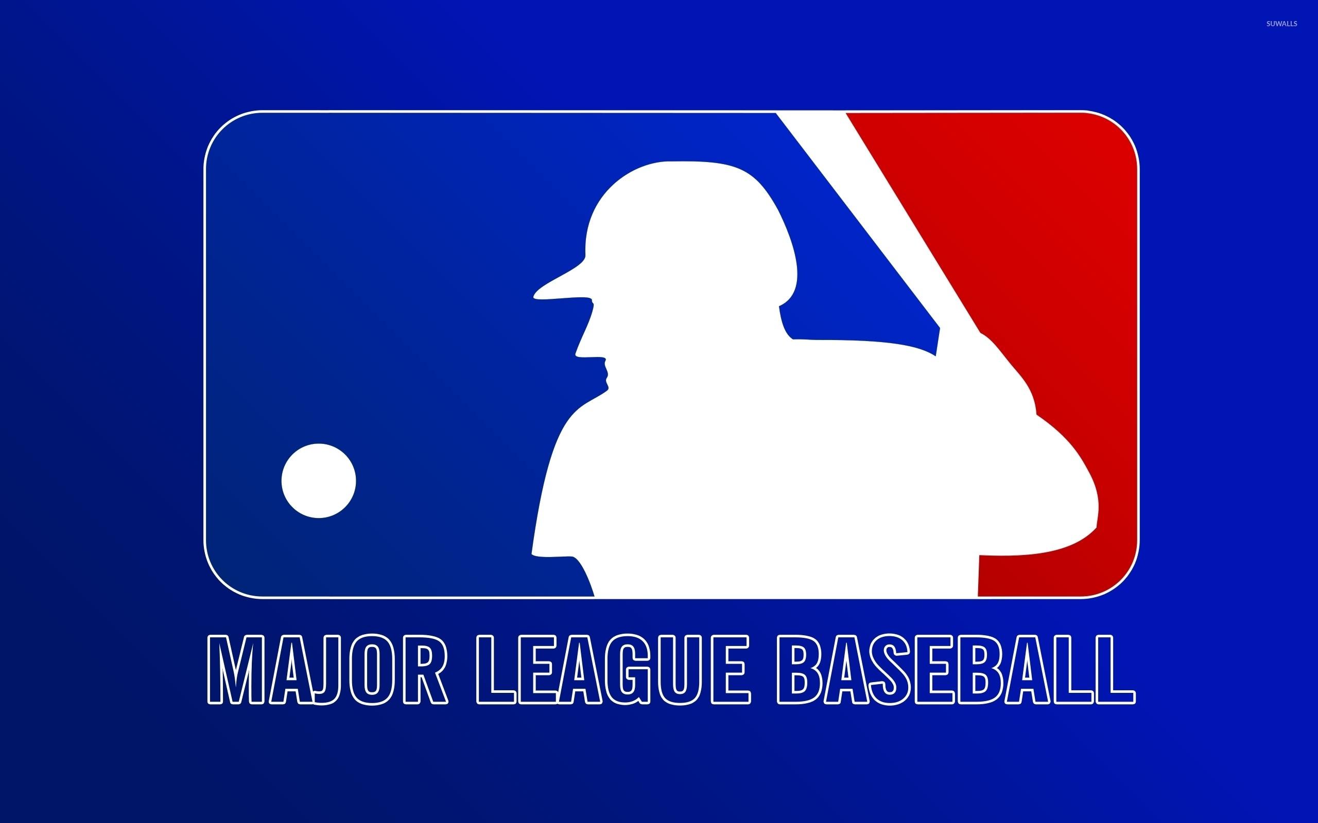 Major League Baseball wallpaper jpg