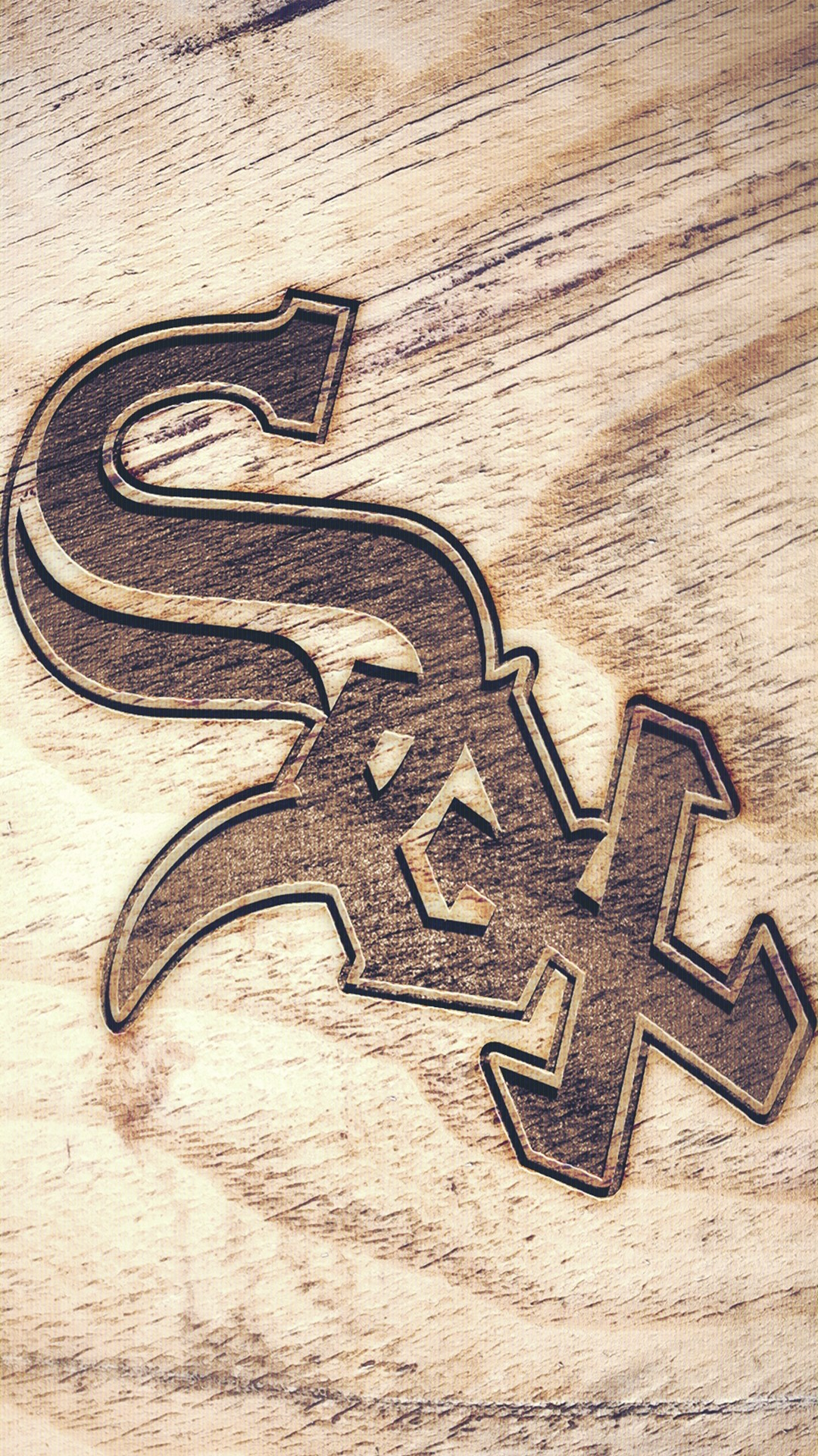 … Wallpapers; Chicago White Sox Wood Background For Iphone 6 Plus with  regard to Chicago White Sox Phone …