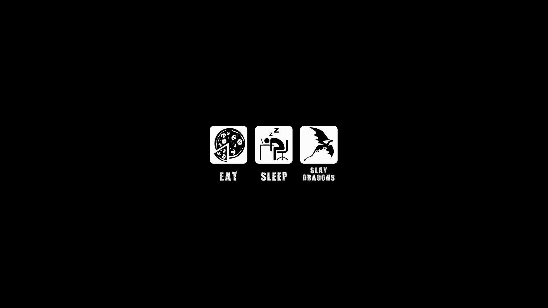 wallpaper.wiki-Eat-Sleep-Slay-Dragons-Creative-Wallpapers-HD-PIC-WPD009762