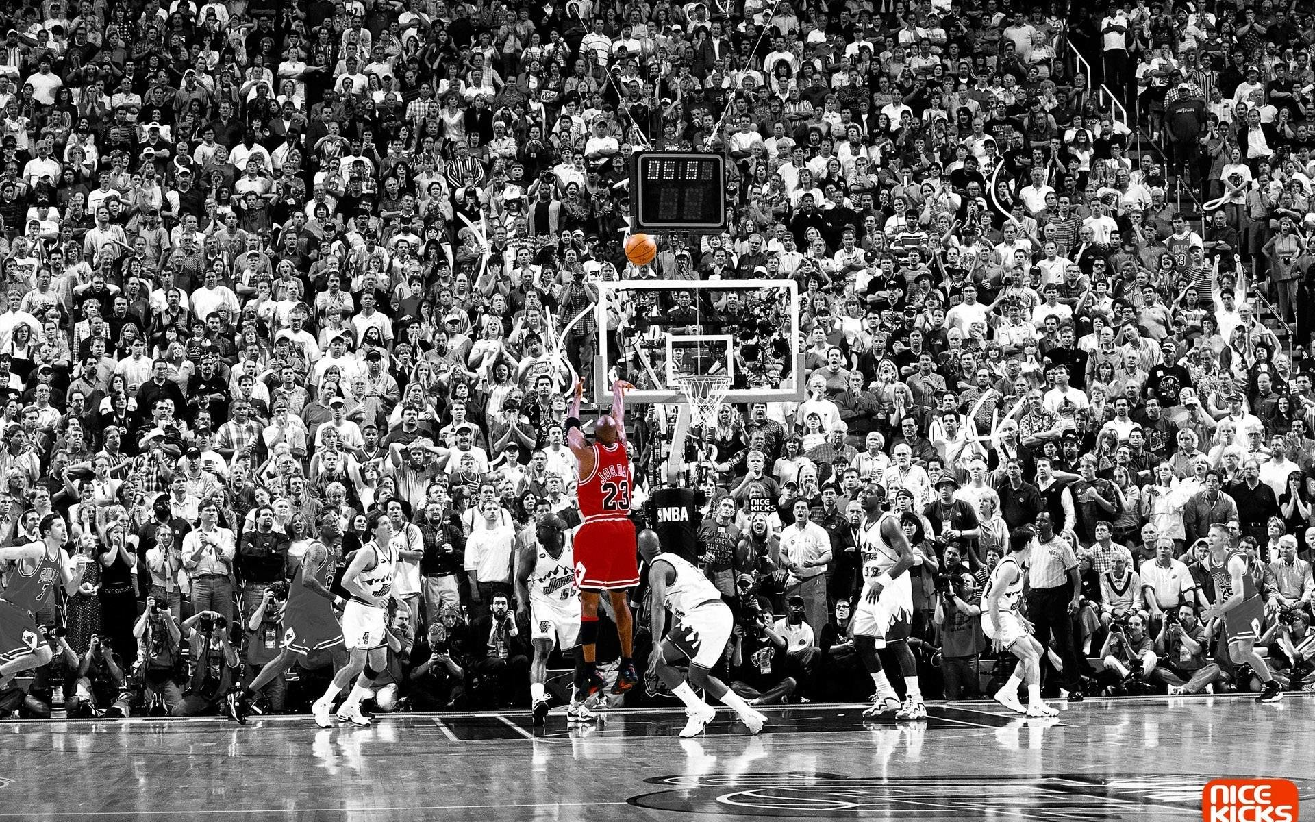 Sports nba basketball michael jordan selective coloring chicago .