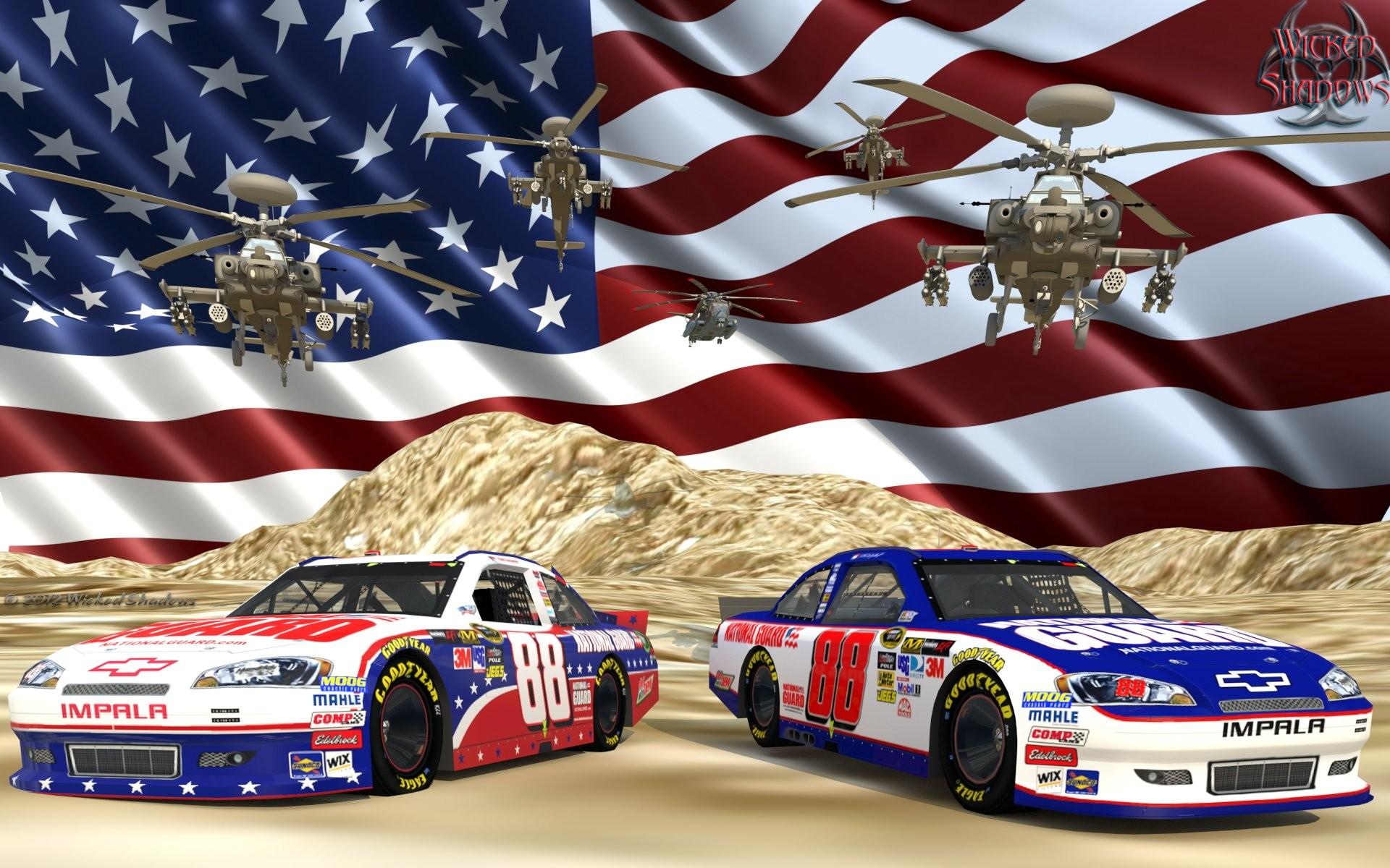 Dale Earnhardt Jr National Guard …