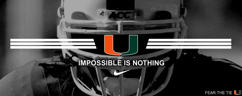 University Of Miami Hurricanes Football Wallpaper Miami Hurricanes .