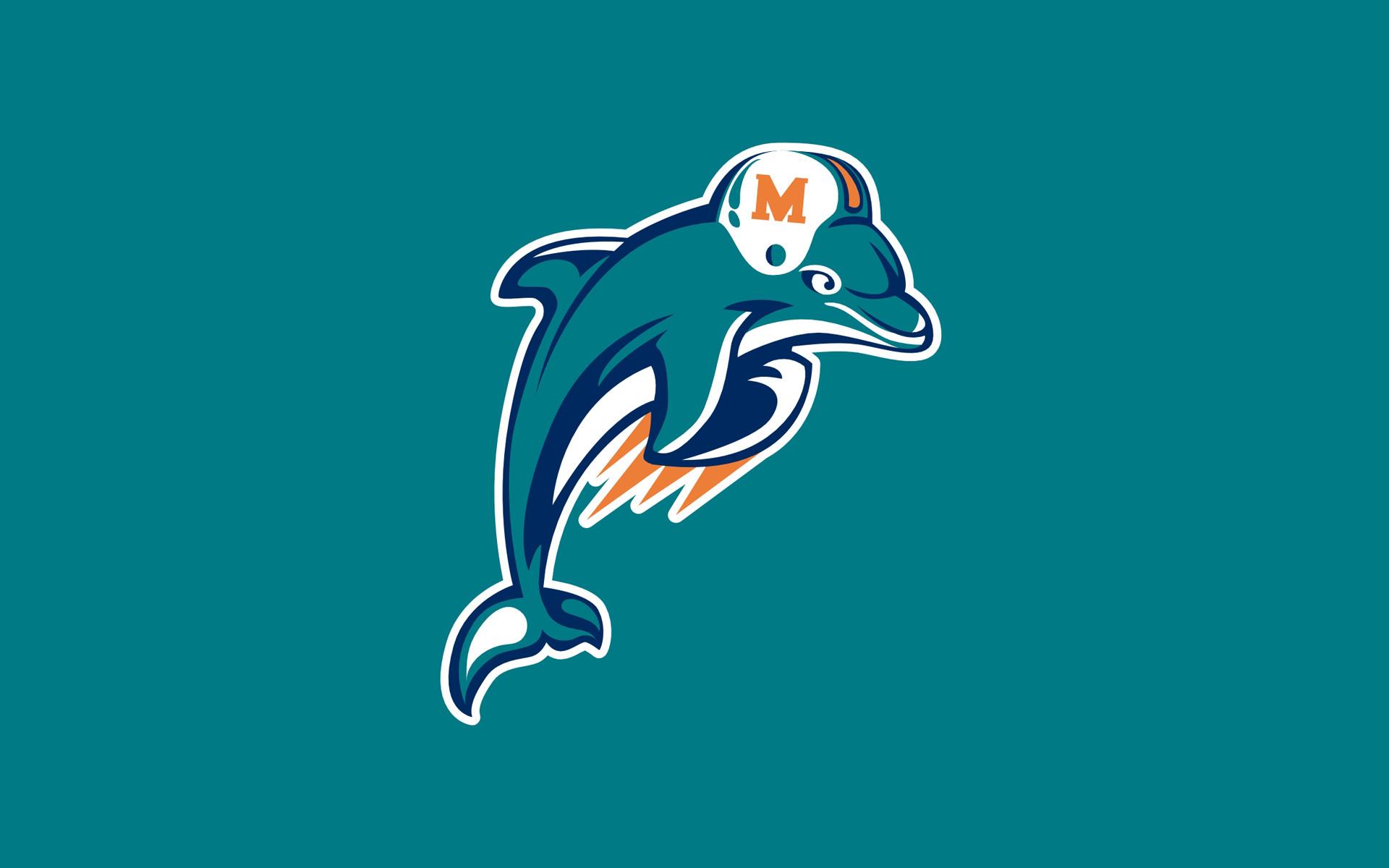 Miami Dolphins Wallpaper #6845831