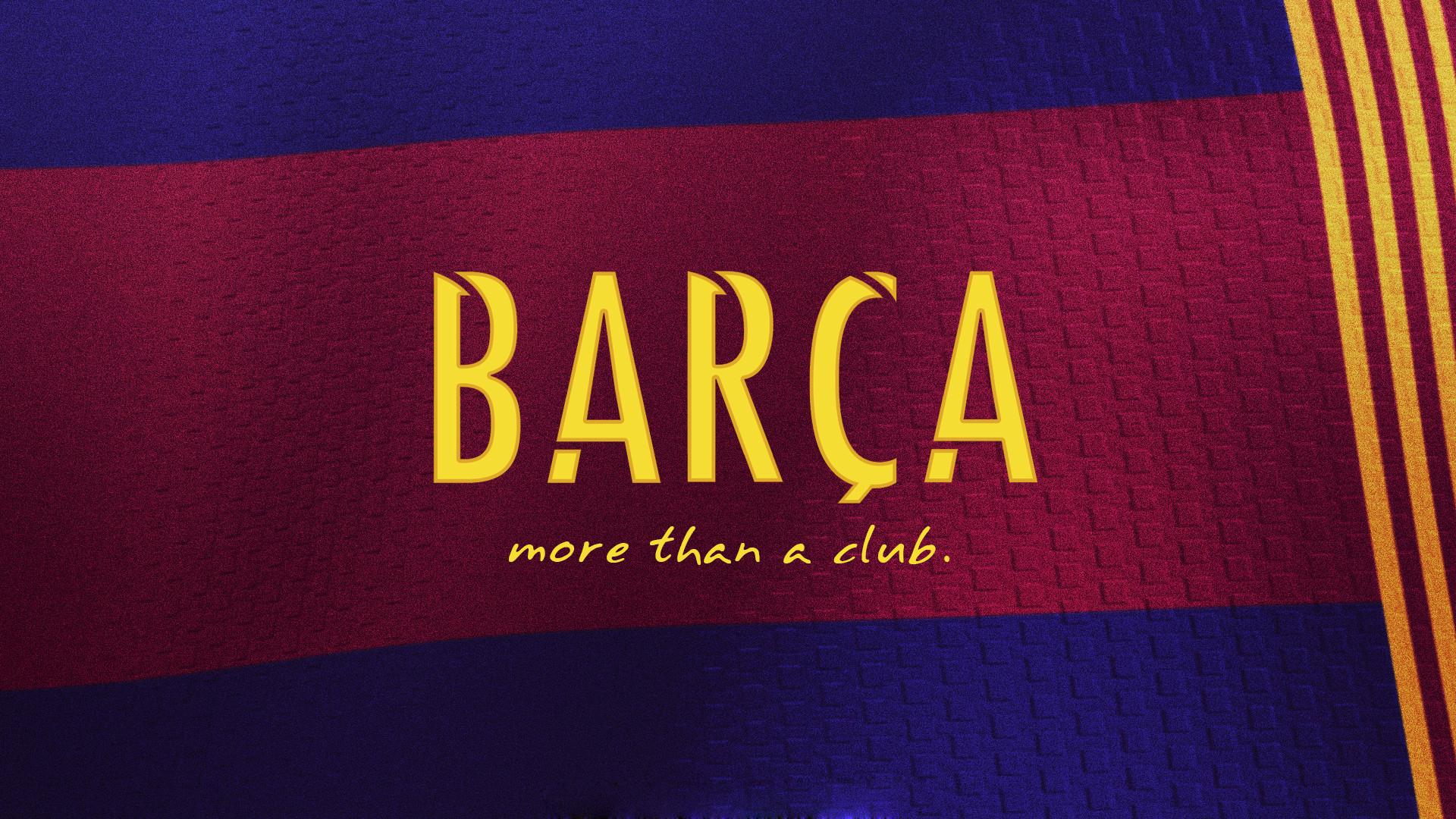 Photos FC Barcelona Logo Wallpaper.