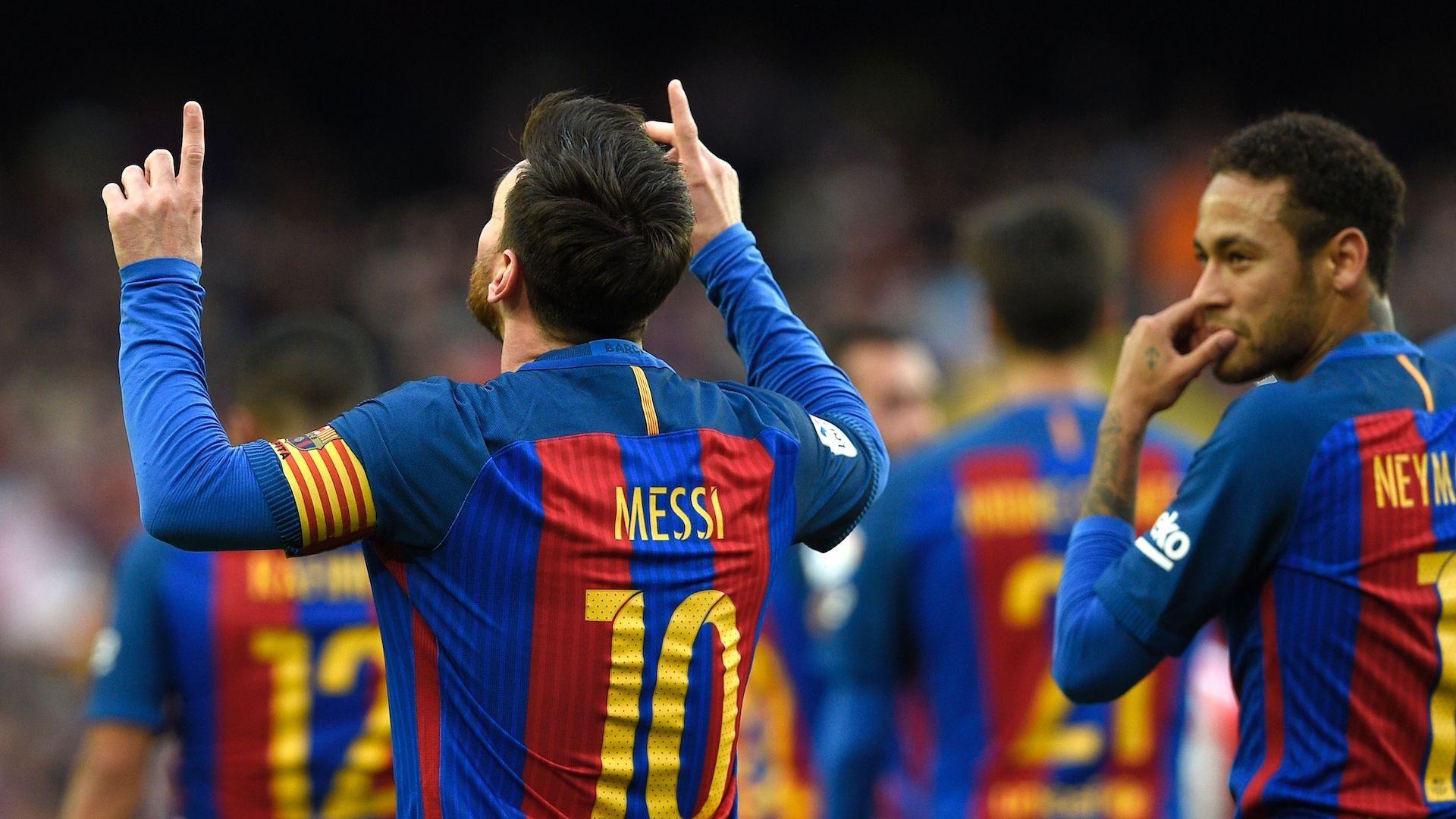 Wonderful Povlečení FC Barcelona Neymar – FC Barcelona Wallpaper HD 2017  DJF9