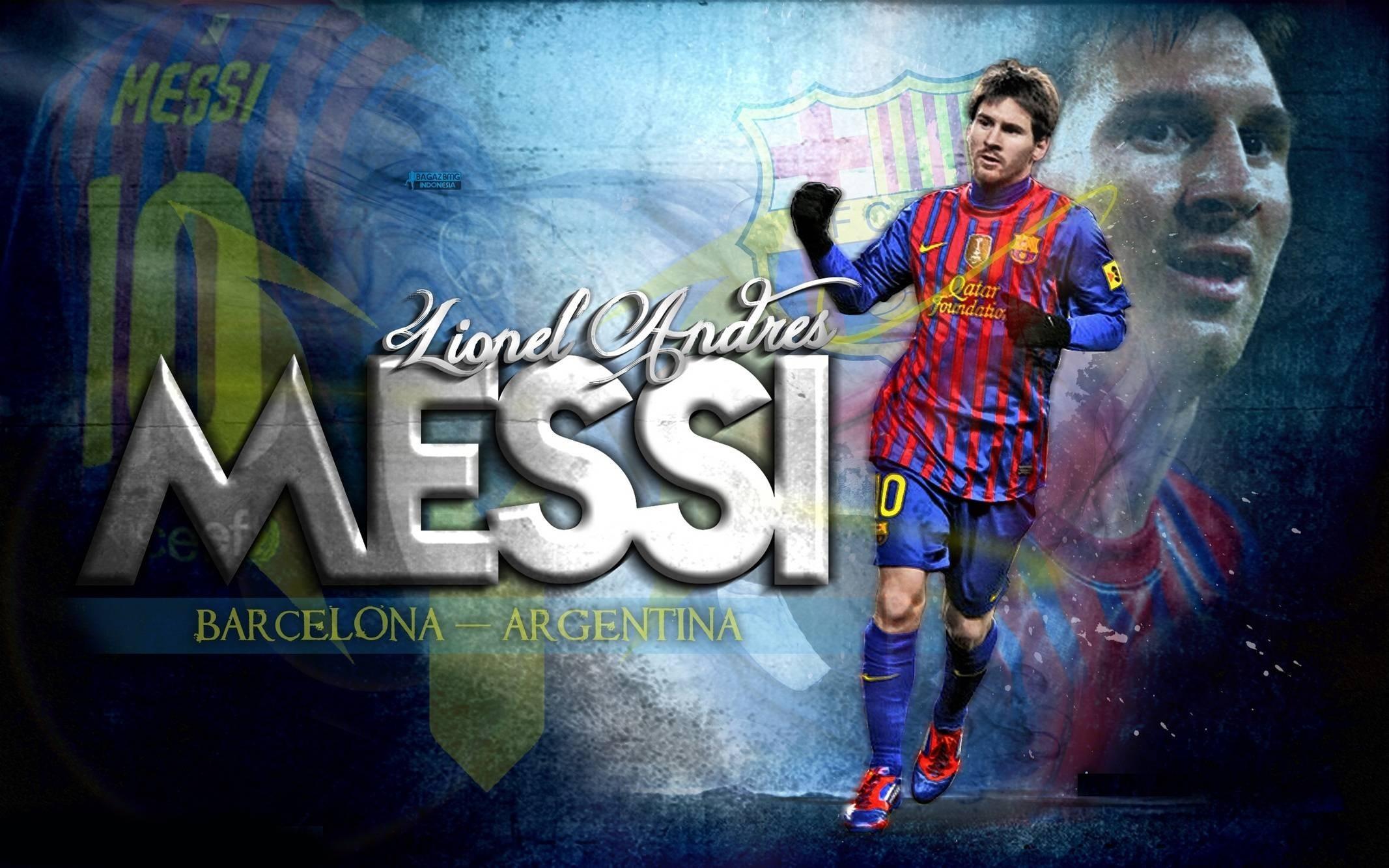 Amazing Lionel Messi 2012 Wallpaper Hd Barcelona – FC Barcelona Wallpaper  HD 2017 DKC0