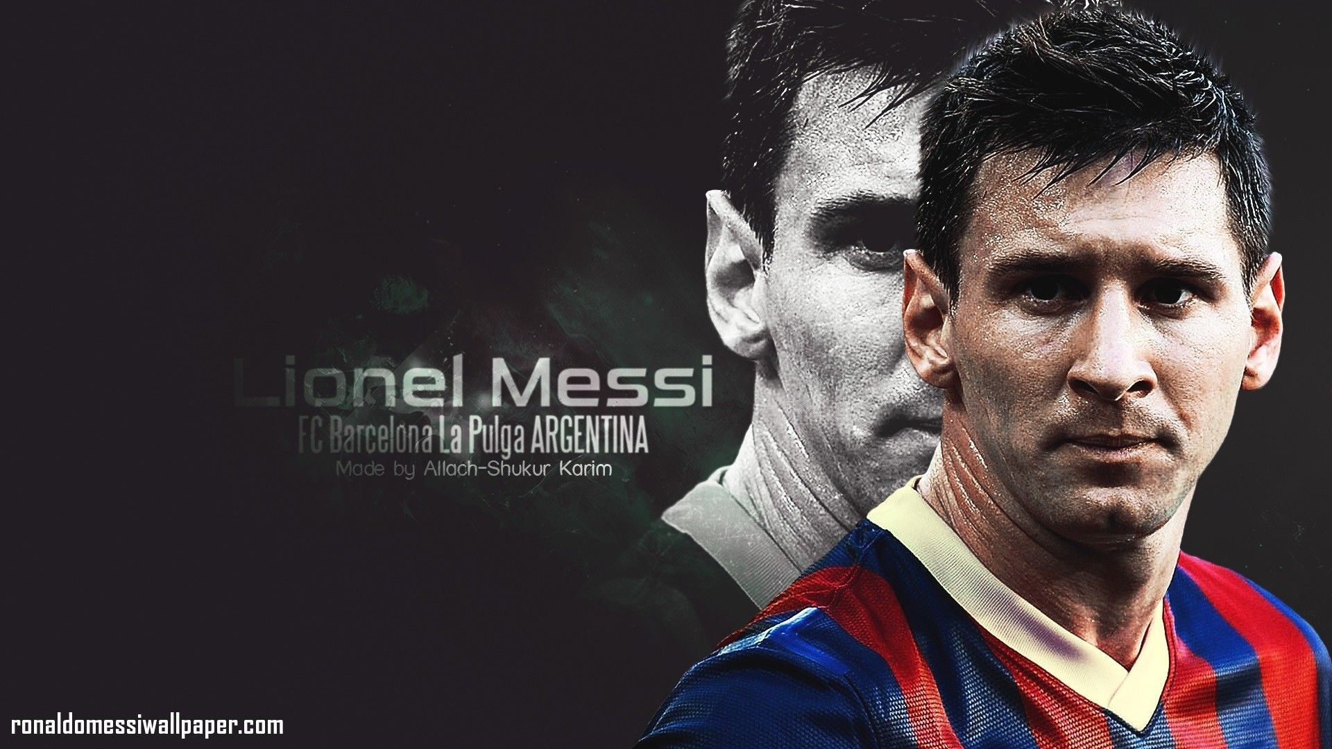 Lionel Messi Fc Barcelona Wallpapers Hd Hd Wallpapers S