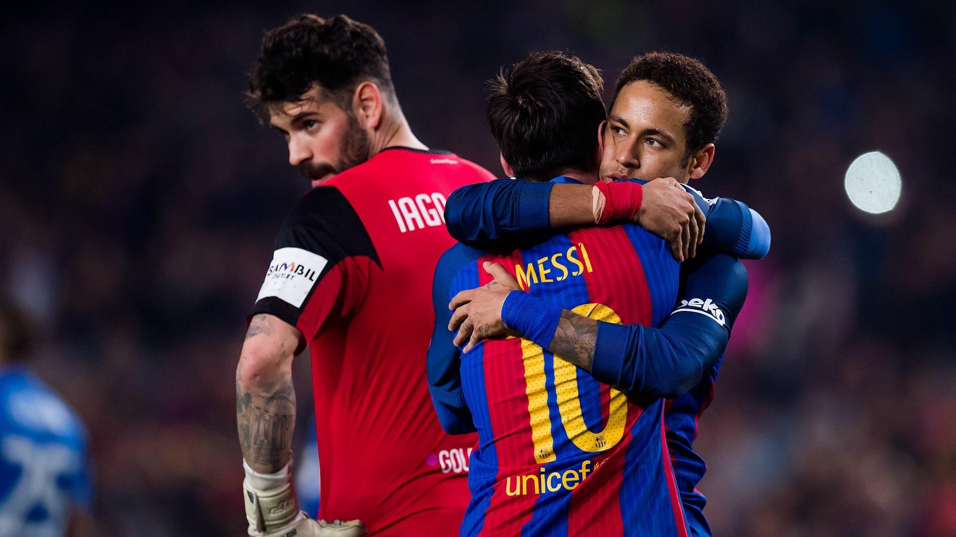 Amazing FC Barcelona With Neymar – FC Barcelona Wallpaper HD 2017 JSD9