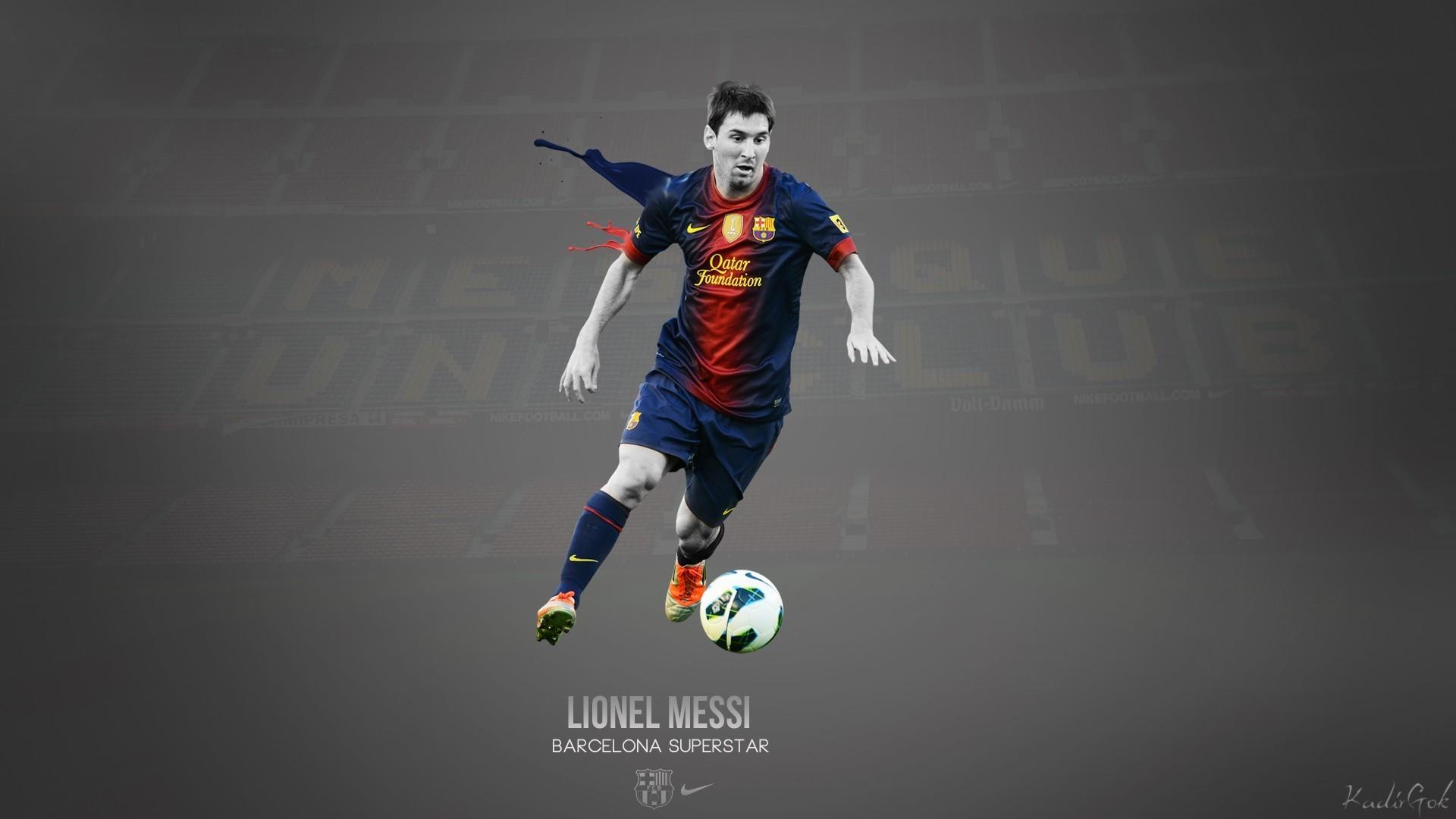 Great Lionel Messi 2015 New Hd Wallpaper – FC Barcelona Wallpaper HD 2017  FFG1