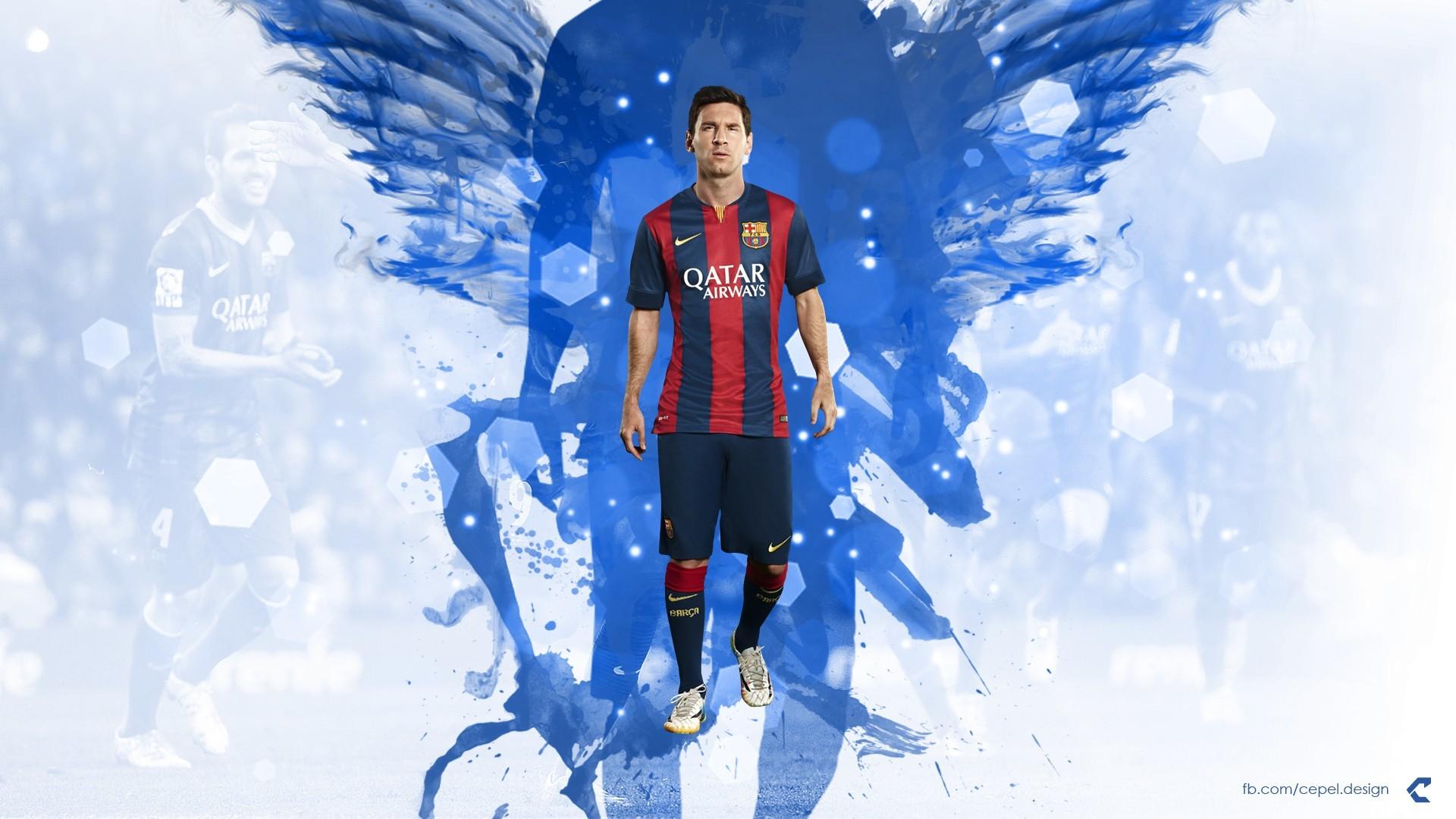 Amazing Lionel Messi And Neymar Wallpaper – FC Barcelona Wallpaper HD 2017  DHS9