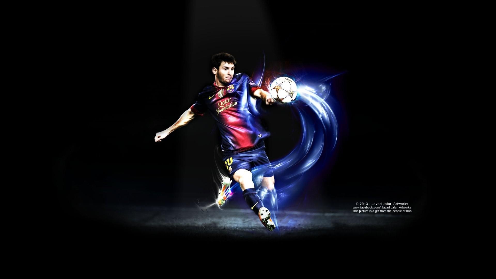 Best Lionel Messi Wallpaper Gif – FC Barcelona Wallpaper HD 2017 DJC4