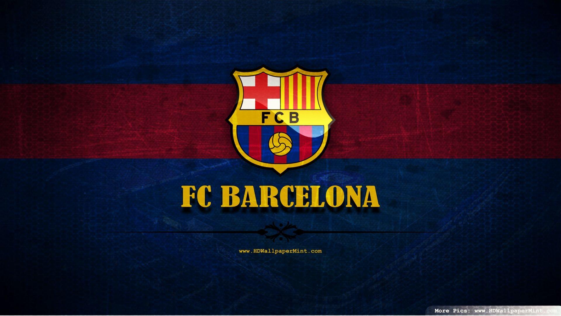 Barcelona Football Club Wallpaper – Football Wallpaper HD | Adorable  Wallpapers | Pinterest | Barcelona football, Football wallpaper and  Wallpaper