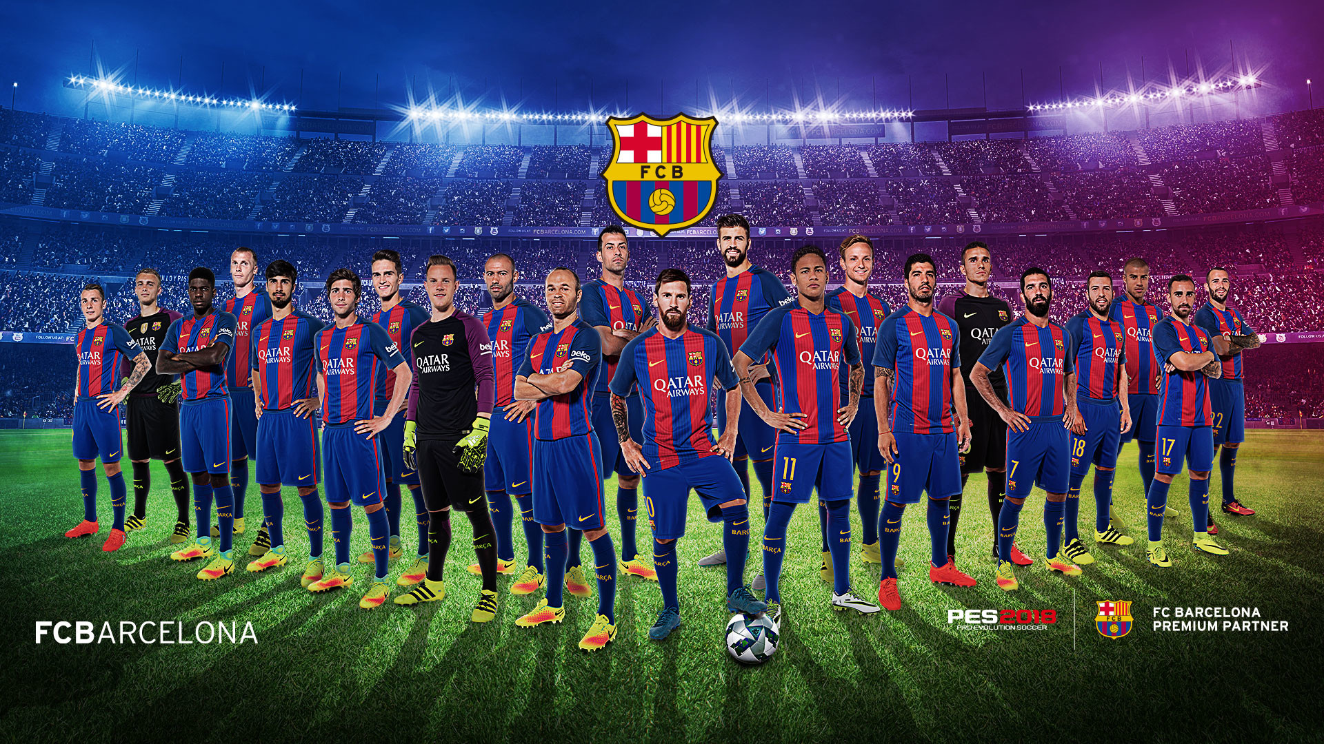 … fc barcelona wallpaper 2018 image gallery hcpr …