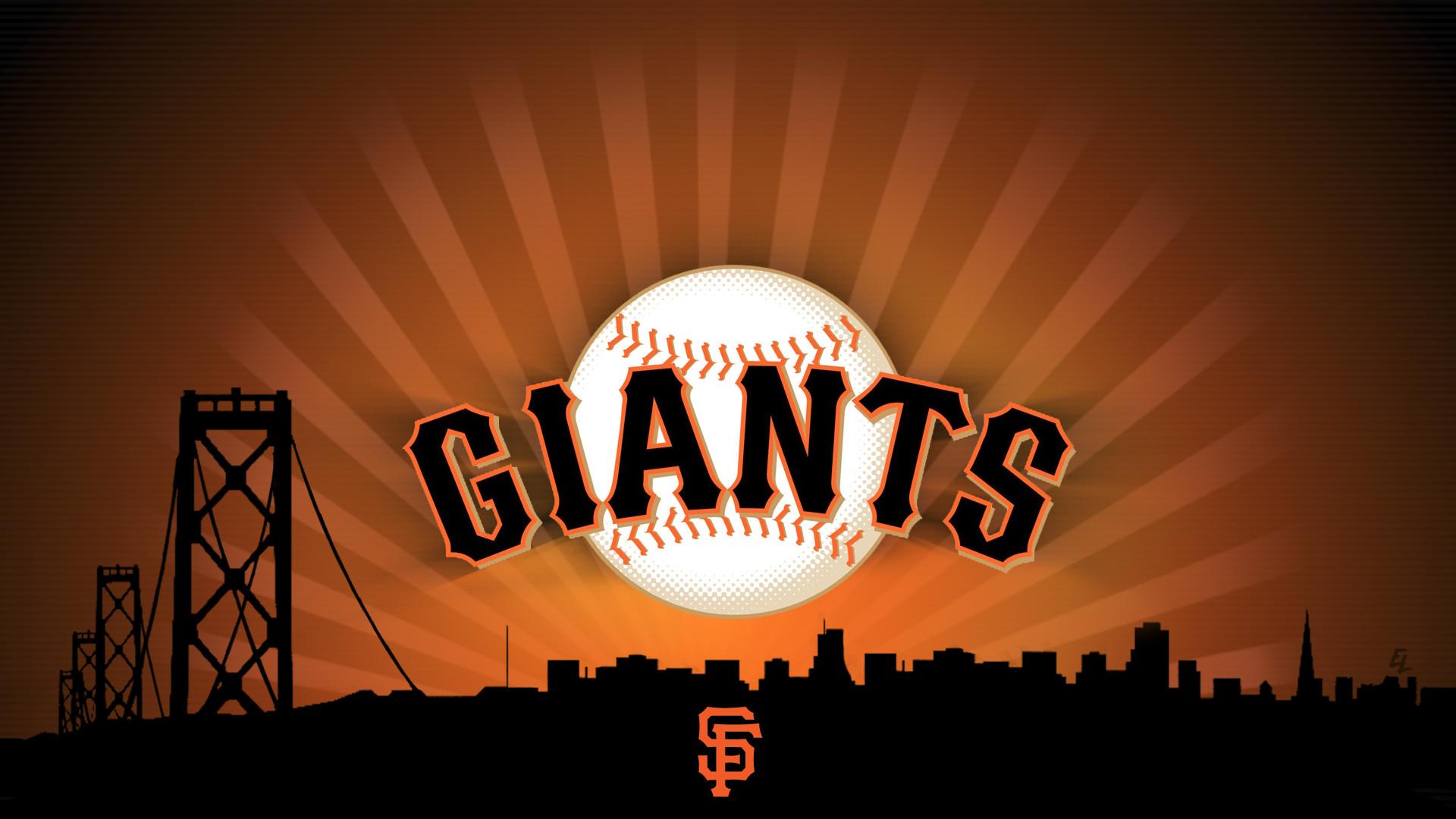 San Francisco Giants Wallpaper. Giants Wallpaper& Collection : SFGiants