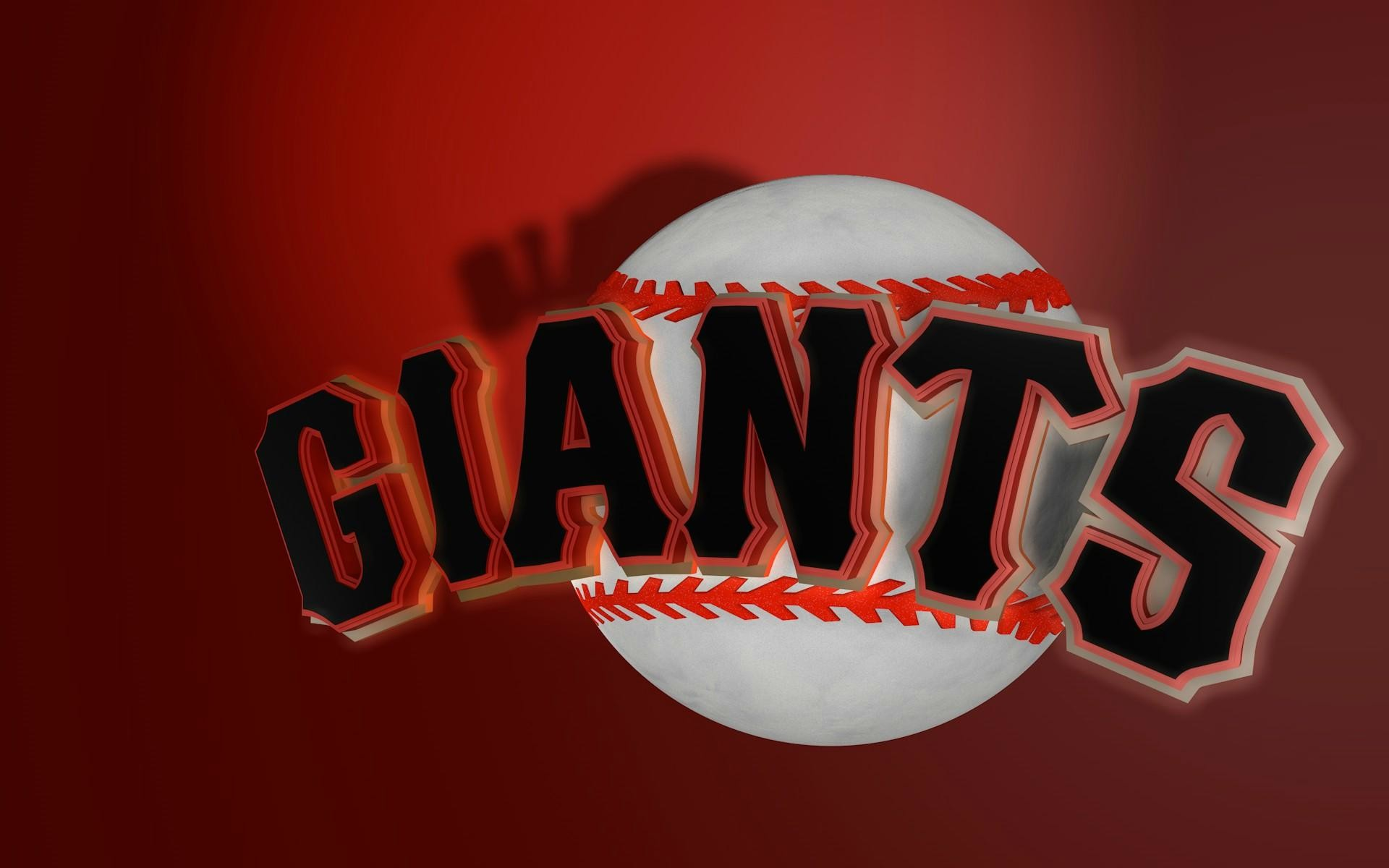 San Francisco Giants Logo Wallpapers – Wallpaper Cave