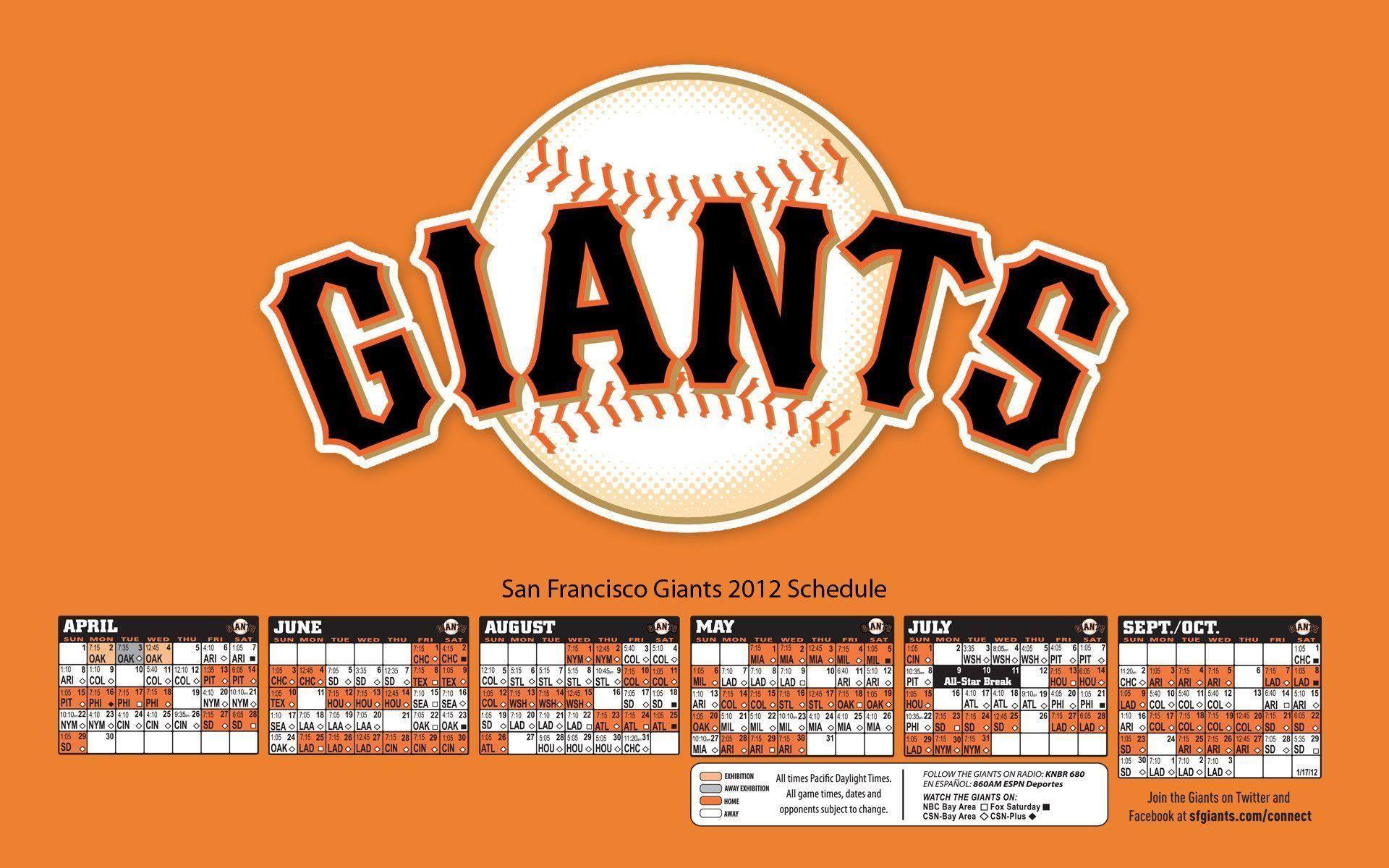 Sf Giants Schedule 2015 San Francisco Giants Tickets | Successful .