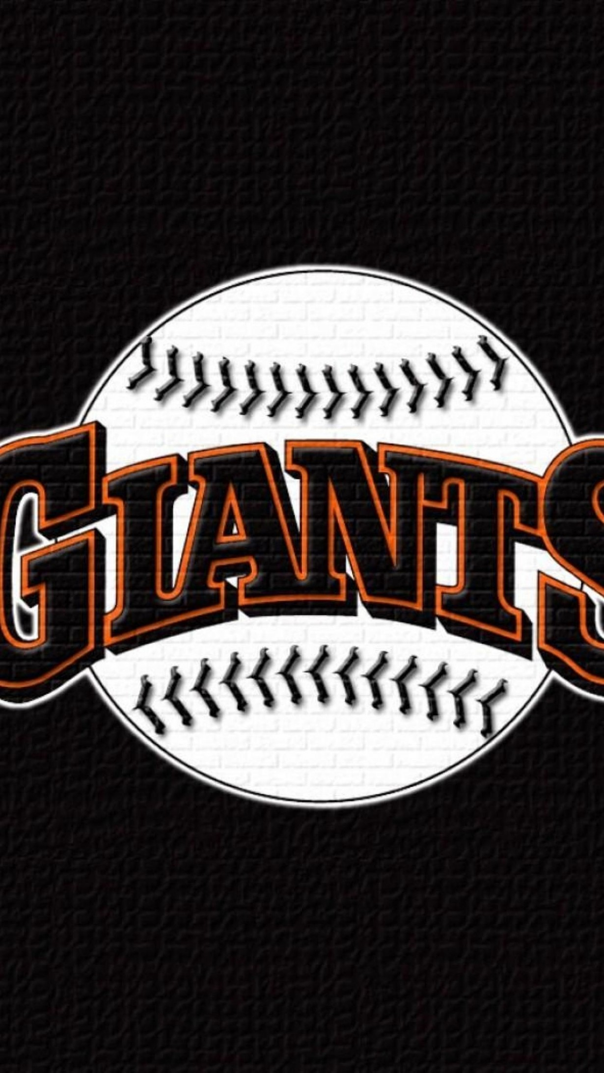 … San Francisco Giants Phone Wallpaper For Iphone