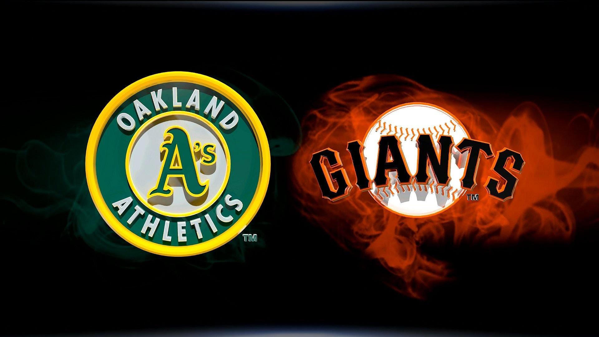 PS4: MLB 15: The Show – Oakland Athletics vs. San Francisco Giants [1080p  60 FPS] – YouTube