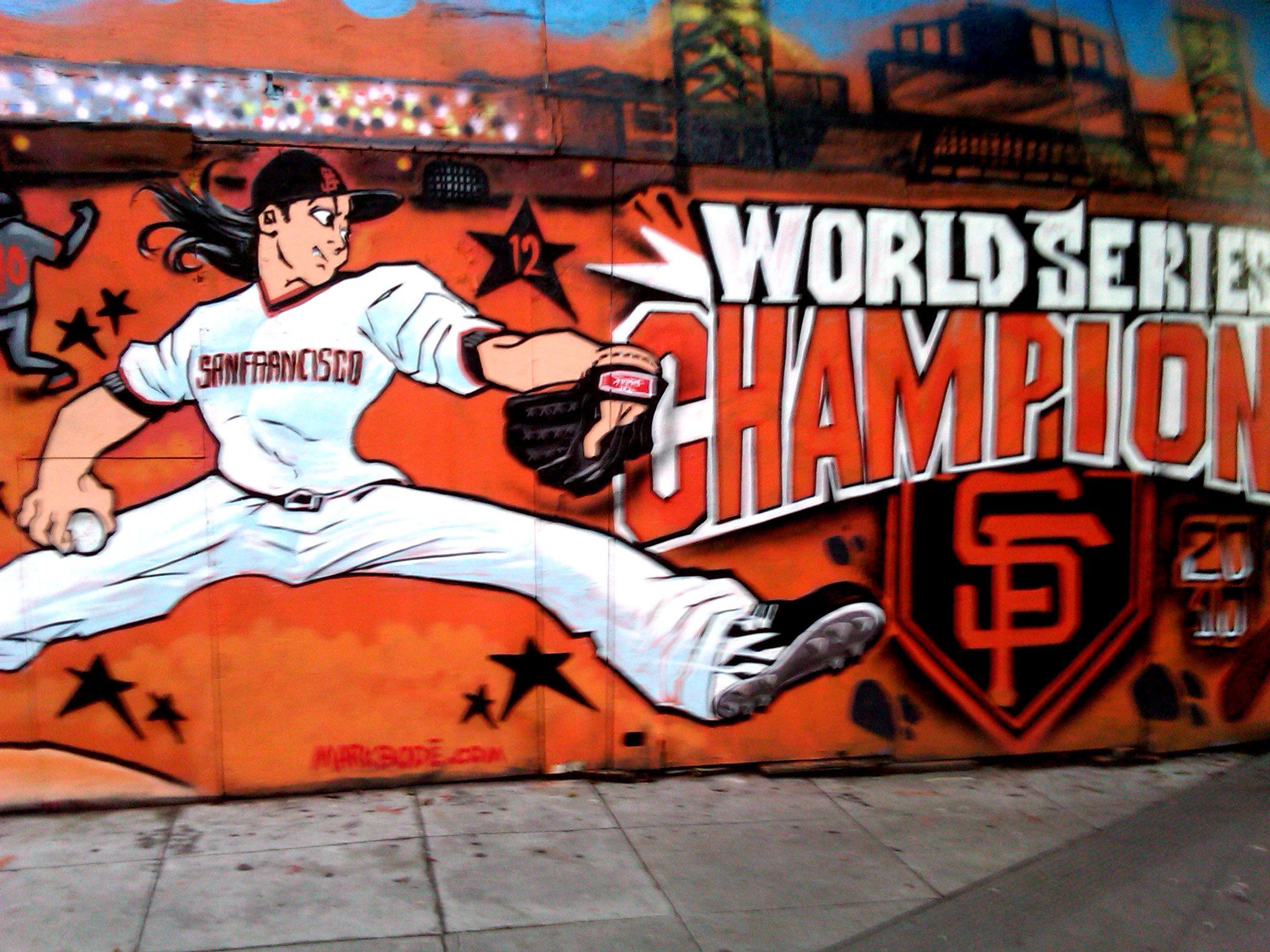 SAN FRANCISCO GIANTS mlb baseball (30) wallpaper | | 231997 |  WallpaperUP