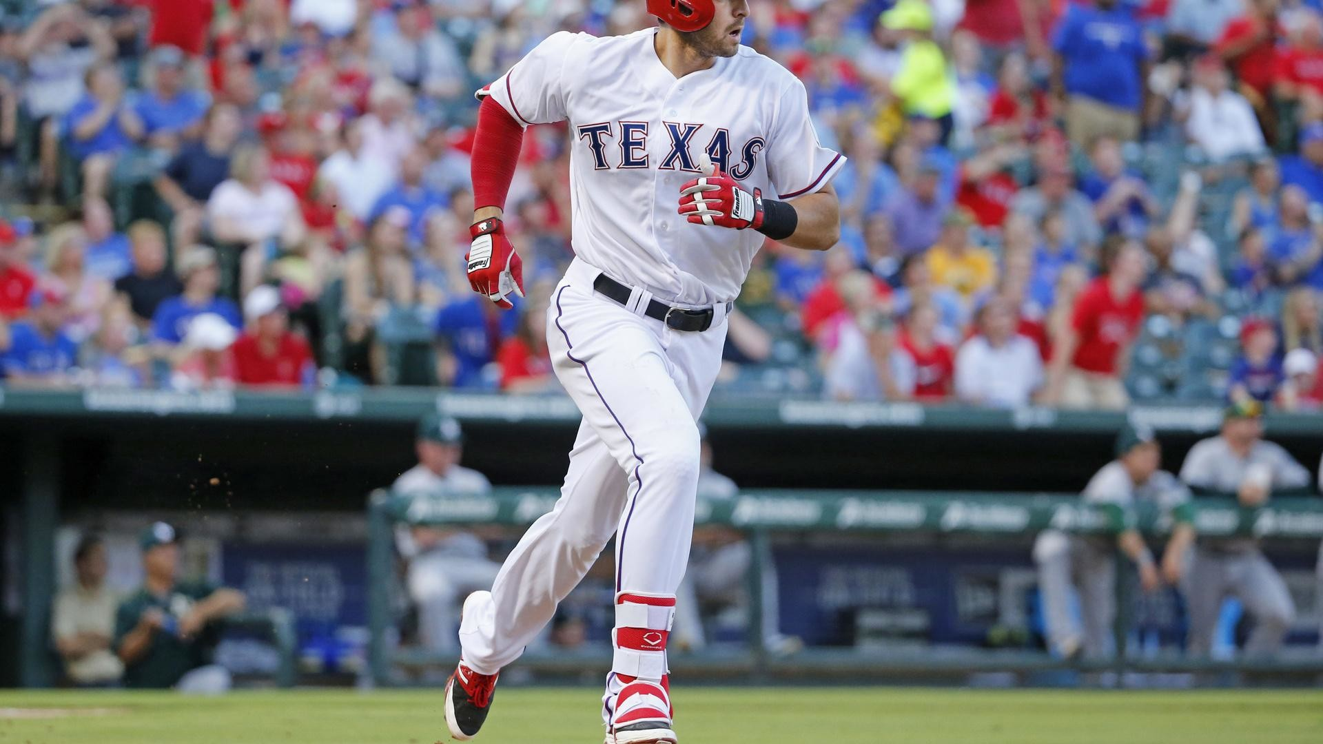 <b>Texas Rangers Wallpapers</b> – <b>Wallpaper<